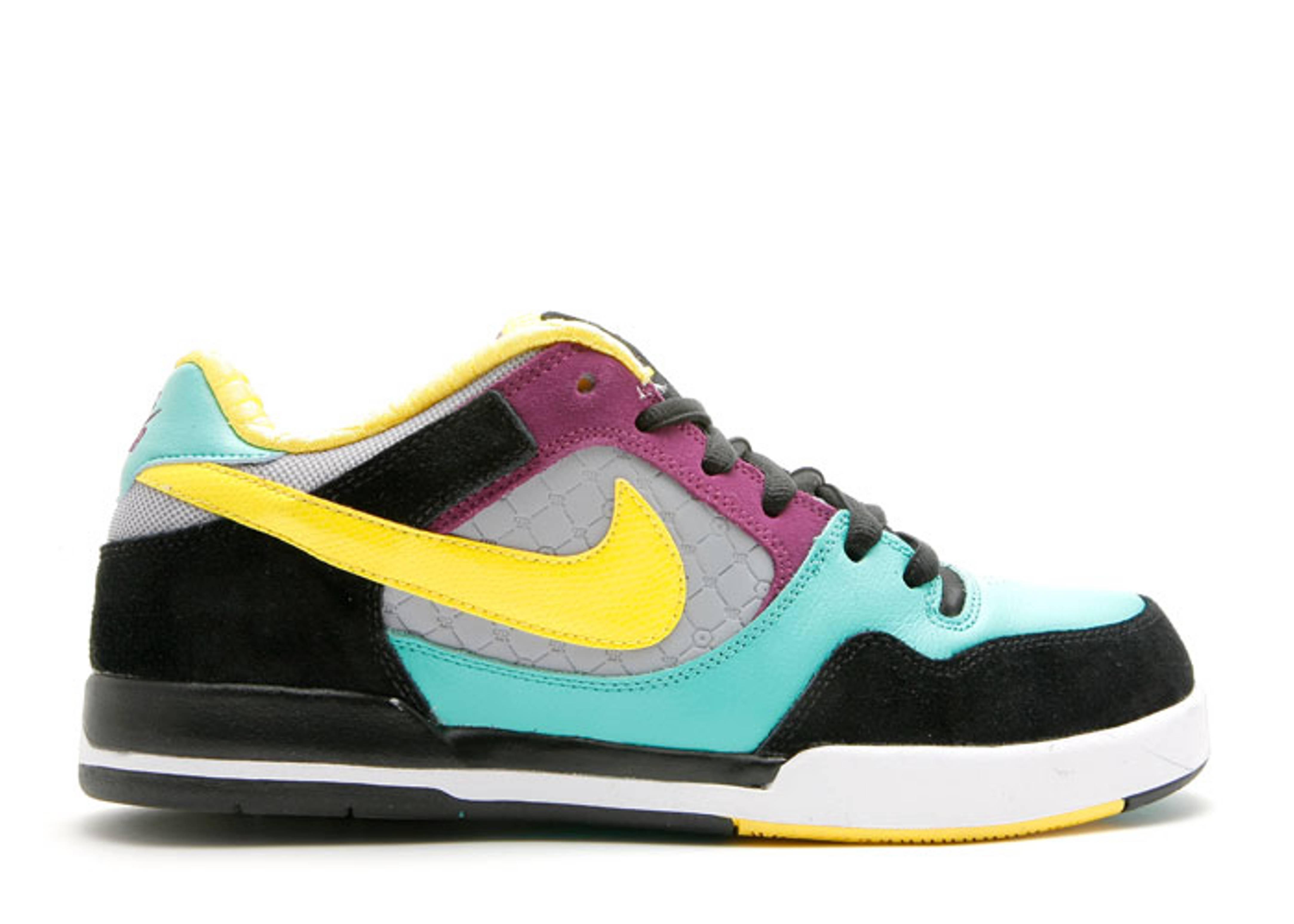 ae97d03302af Paul Rodriguez 2 Zoom Air - Nike - 315459 073 - lt steel- grey zest ...
