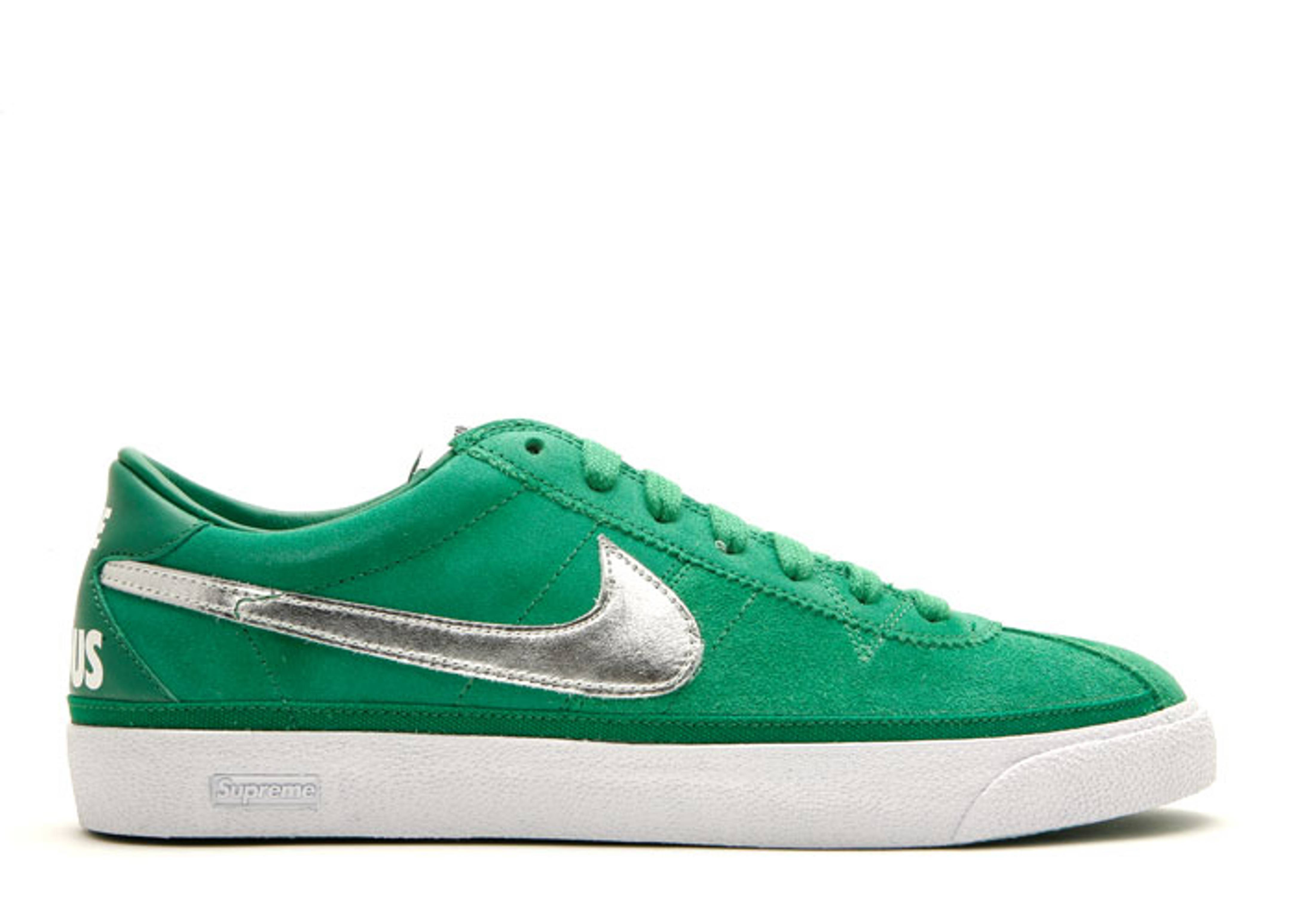 finest selection bf14d a6e29 nike. zoom bruin sb supreme