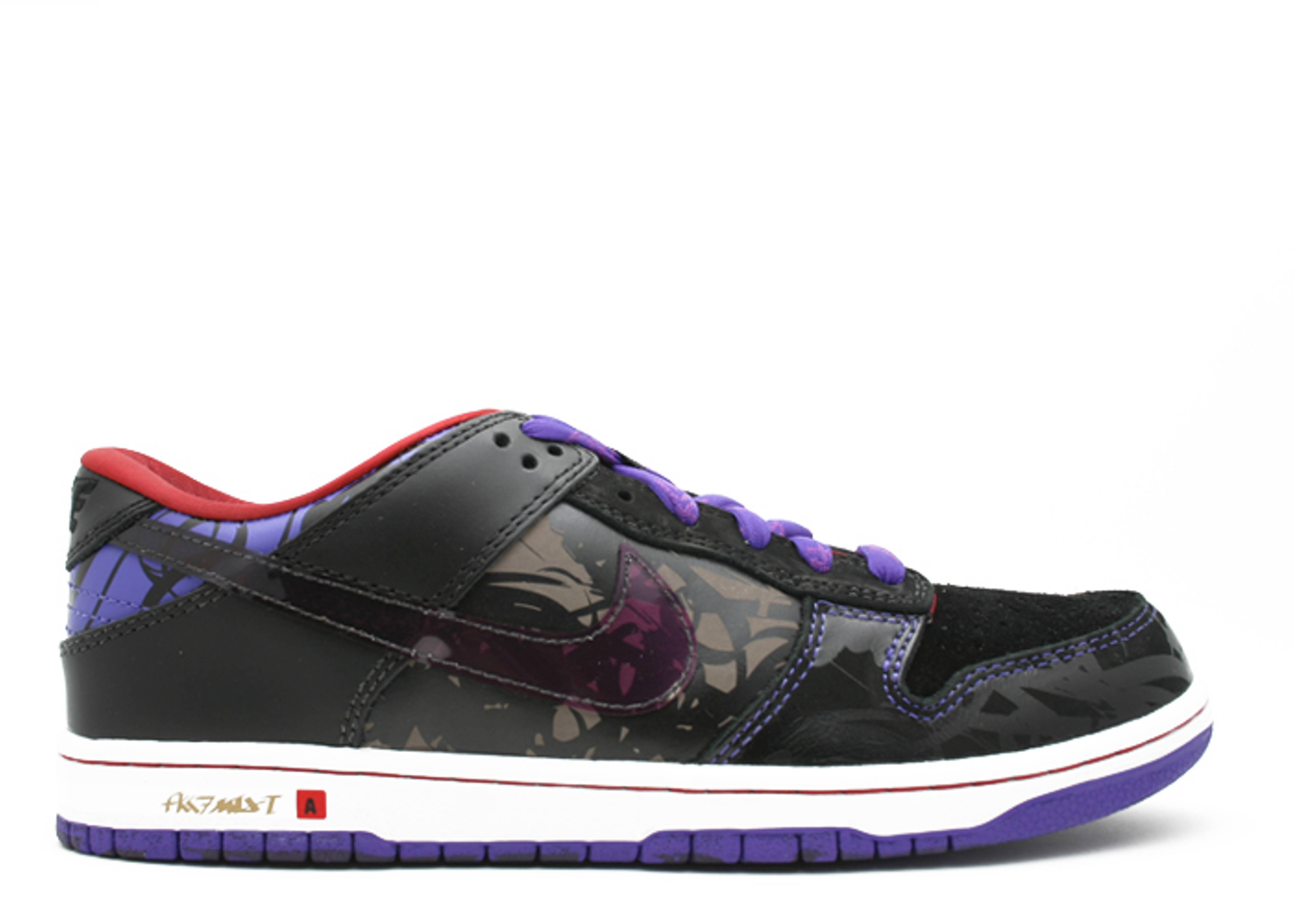 nike dunk low premium black purple shoes Nike Air Max 1. 61f9a101ee