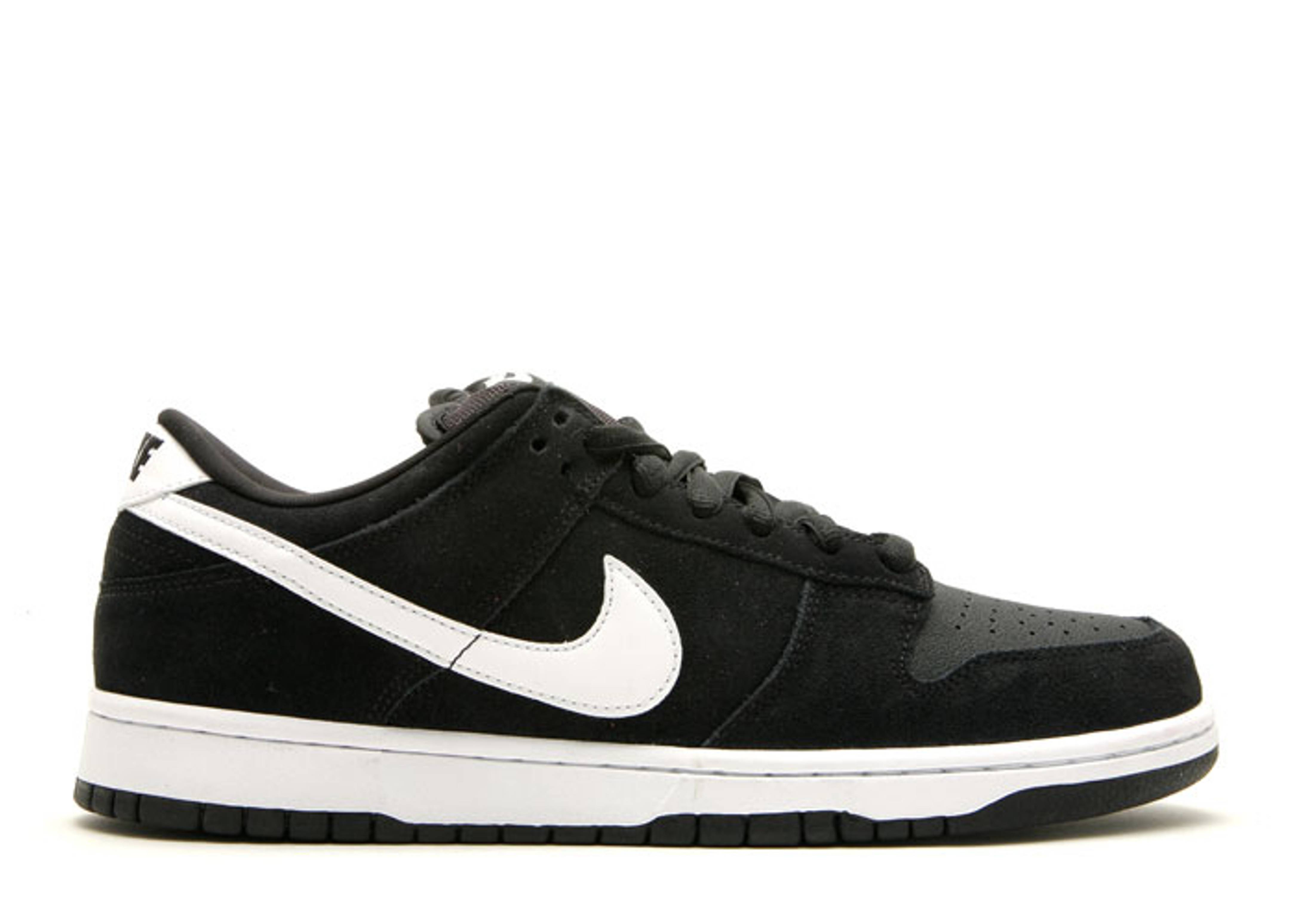 low cost nike sb dunk low pro black and white d57be 97a4b 92fc1056d