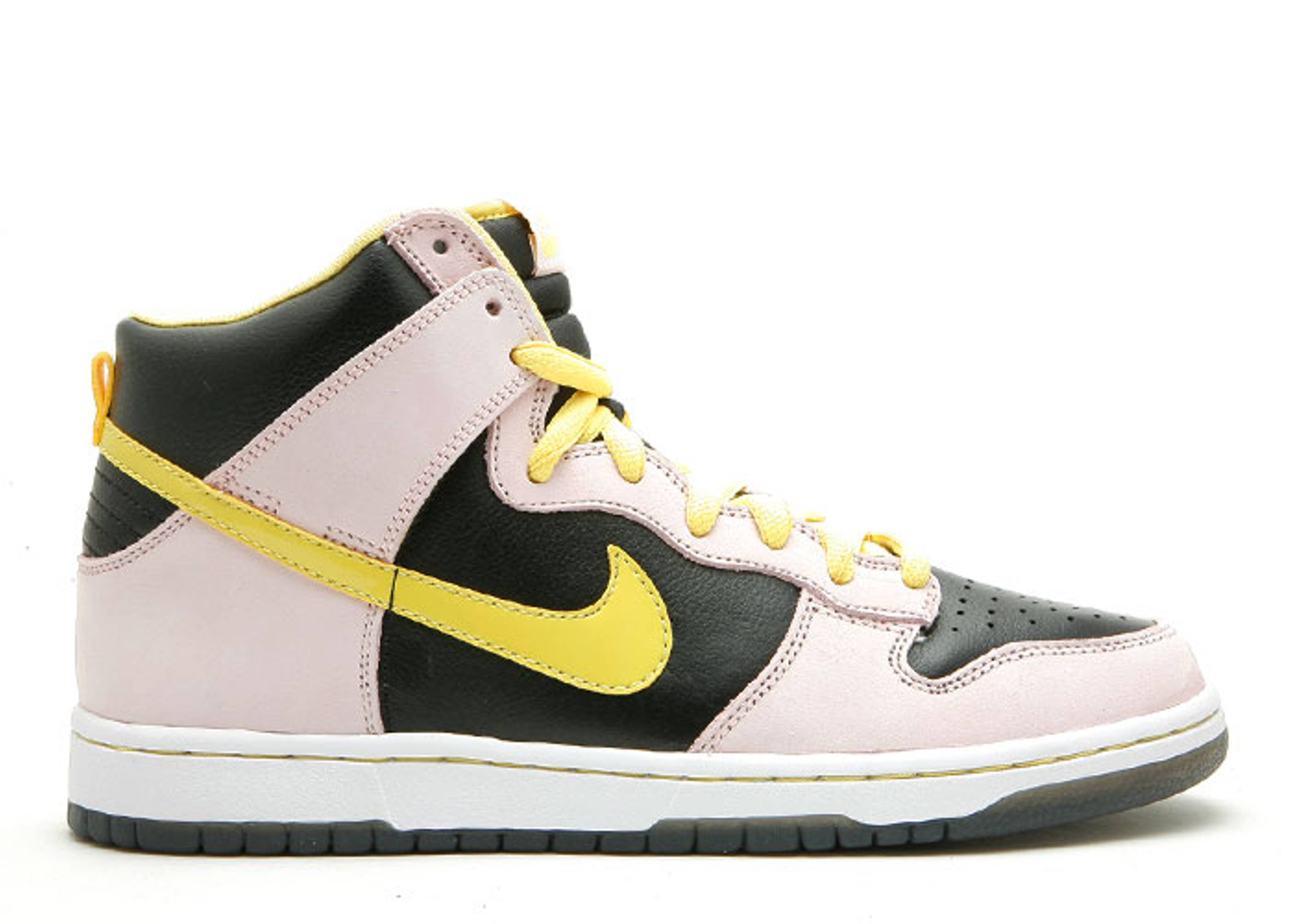 "dunk high premium sb ""miss piggy"""