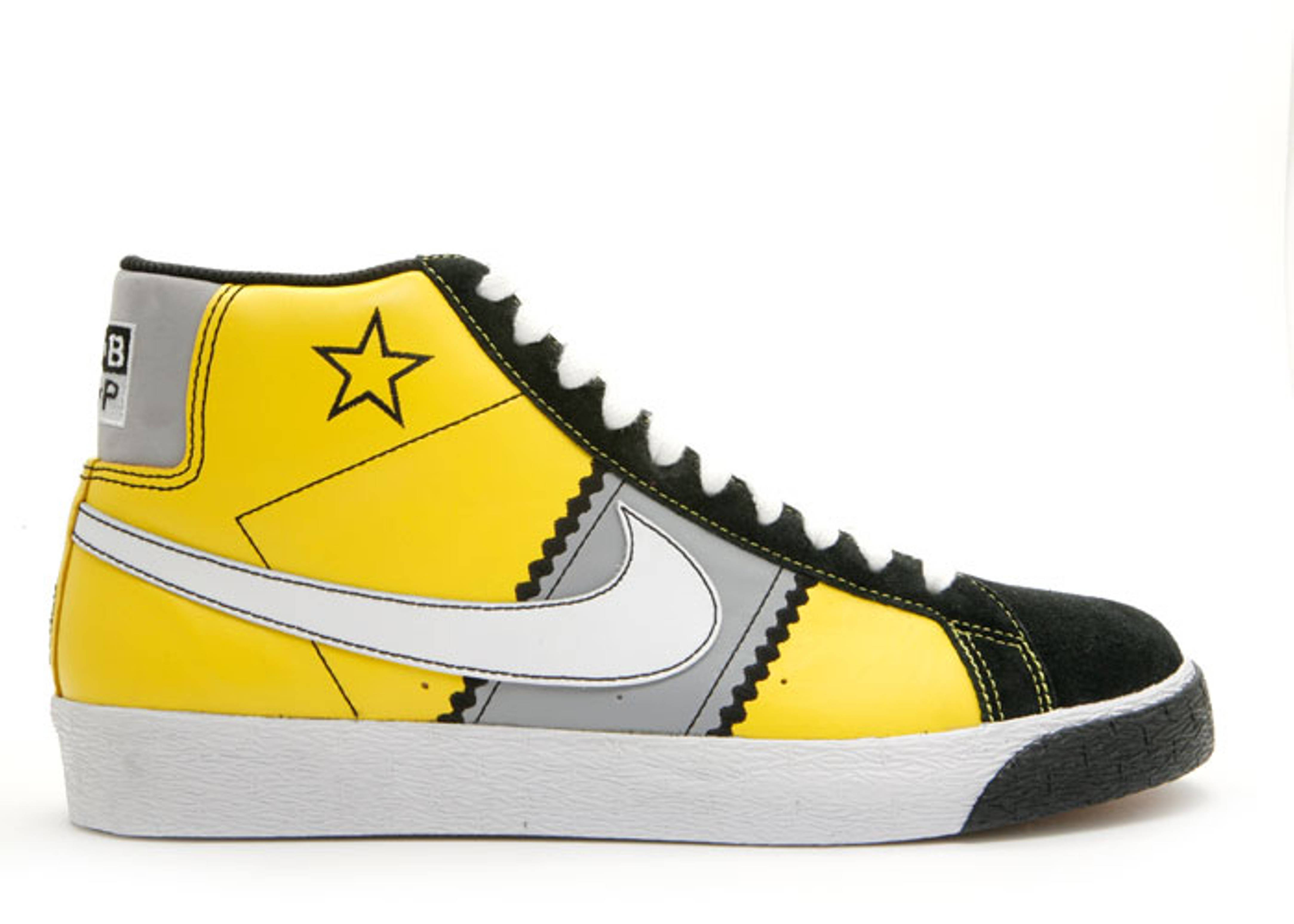 "blazer sb elite ""sub pop"""