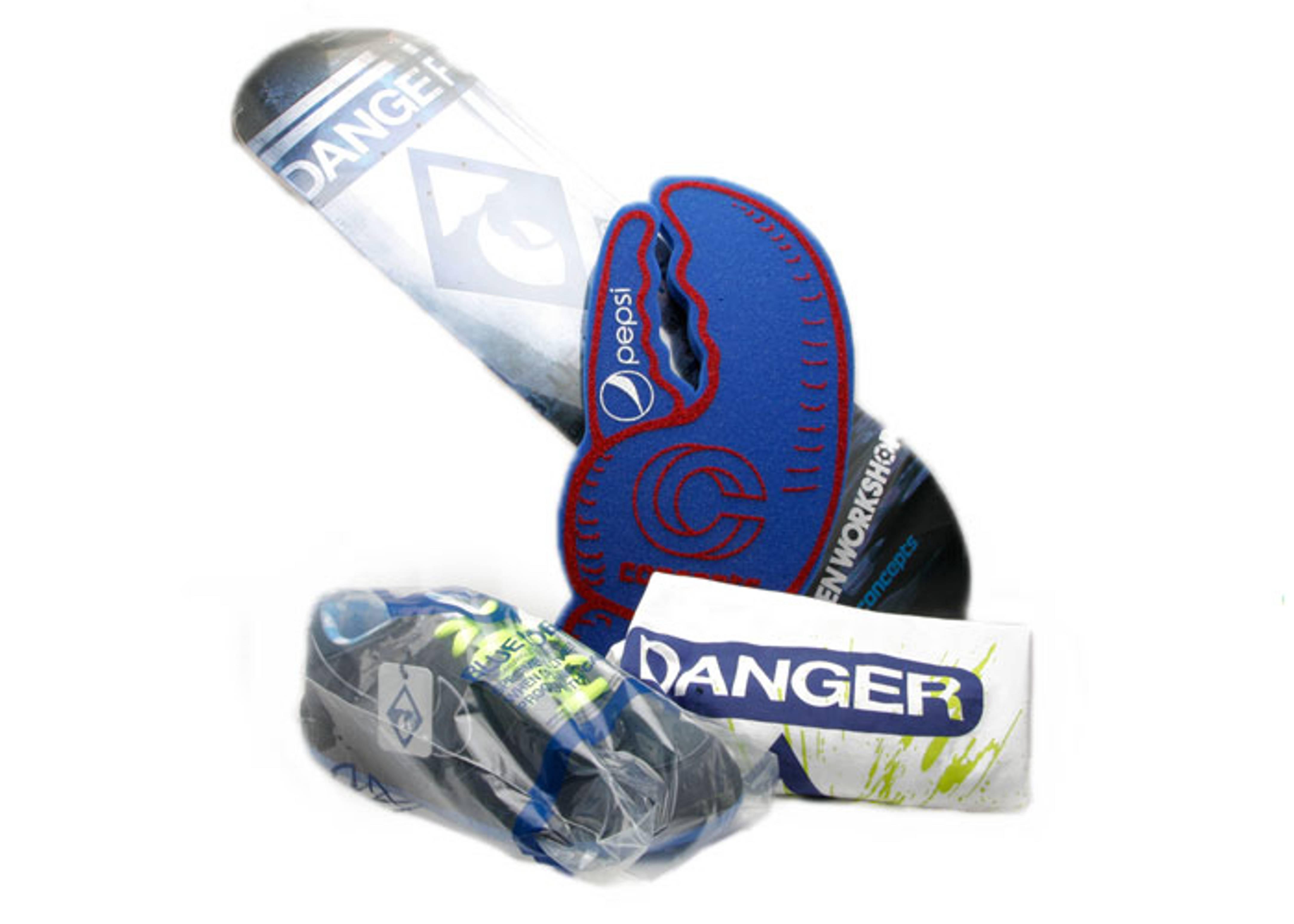 "dunk low sb premium ""concept blue lobster package #2"""