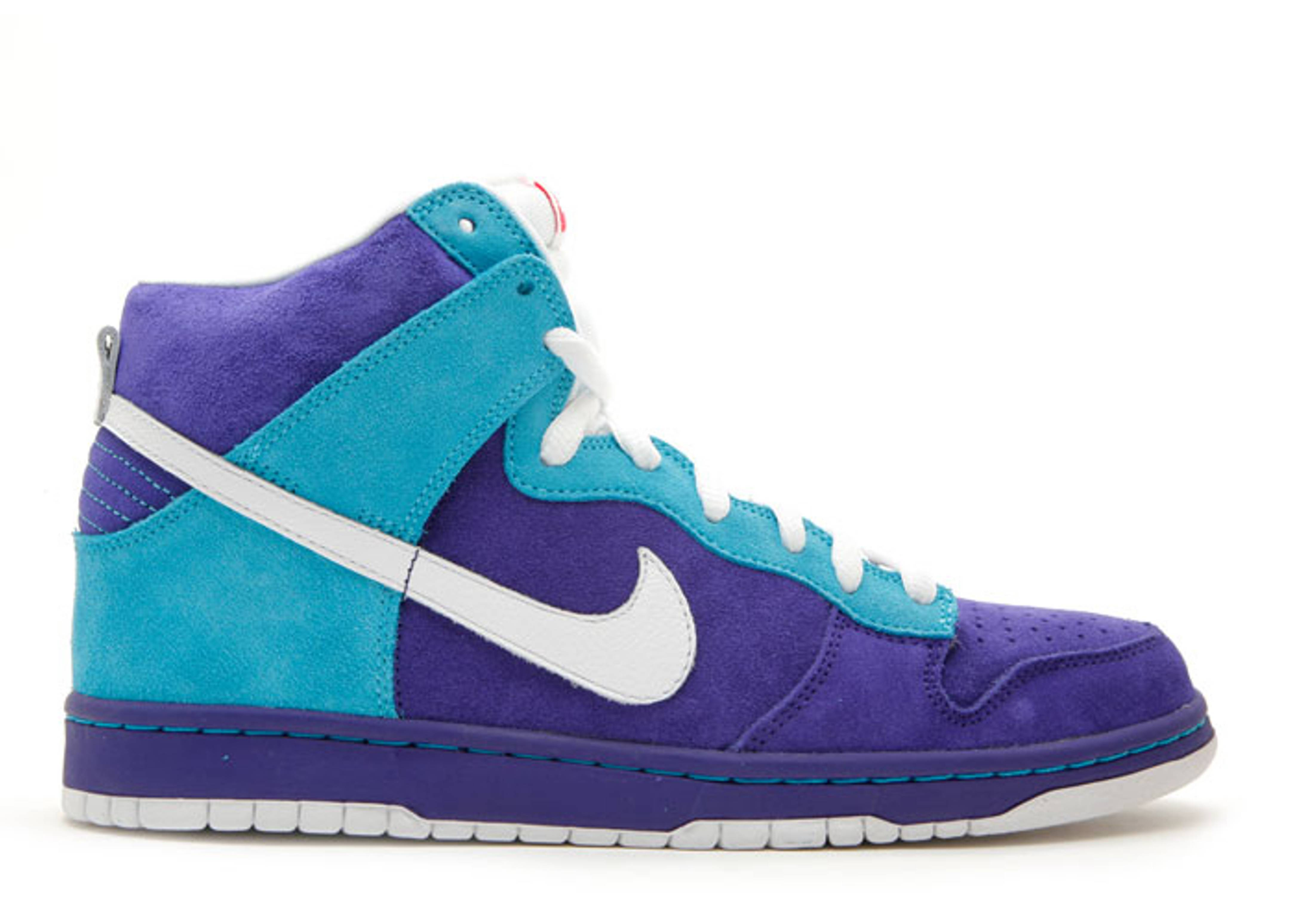 """dunk high pro sb """"oceanic airlines"""""""
