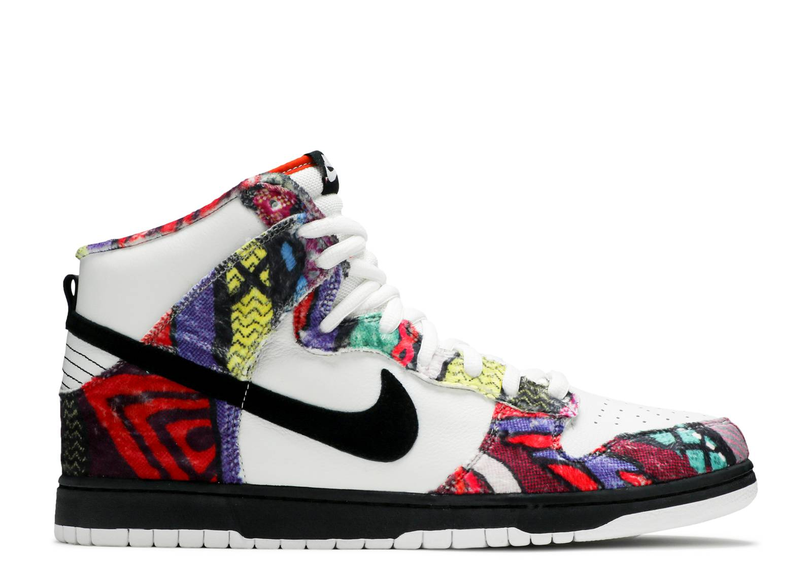 "dunk high premium sb ""huxtable"""