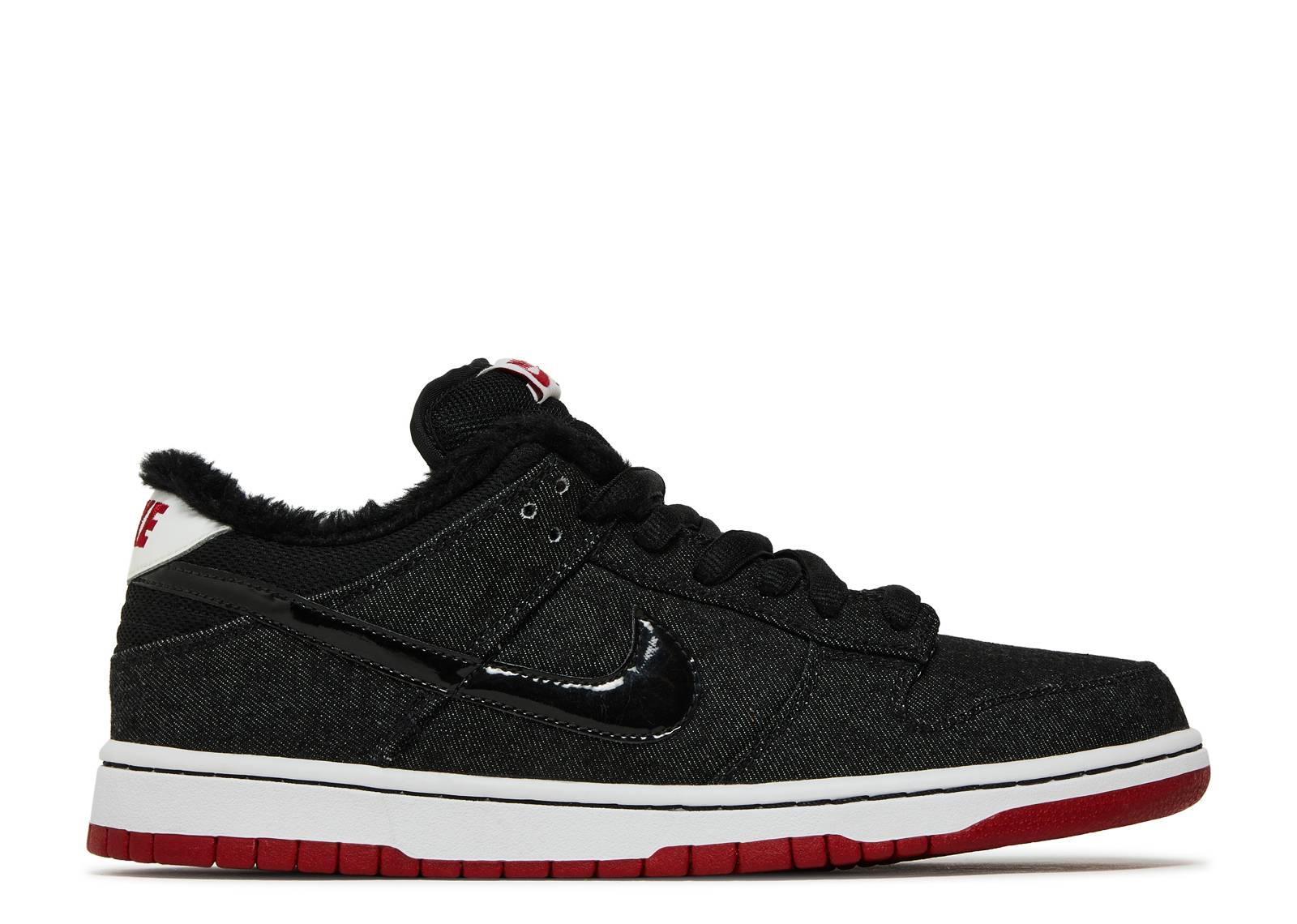 "dunk low premium sb ""larry perkins"""