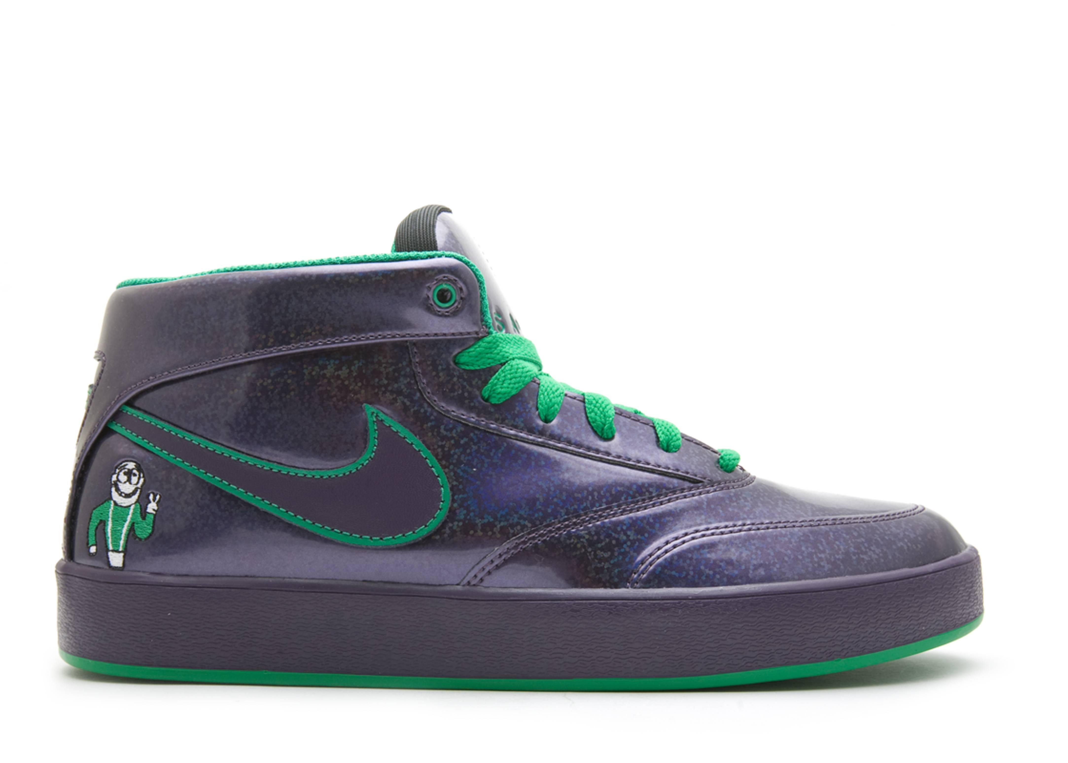 sports shoes 5c452 52f94 Zoom Omar Salazar