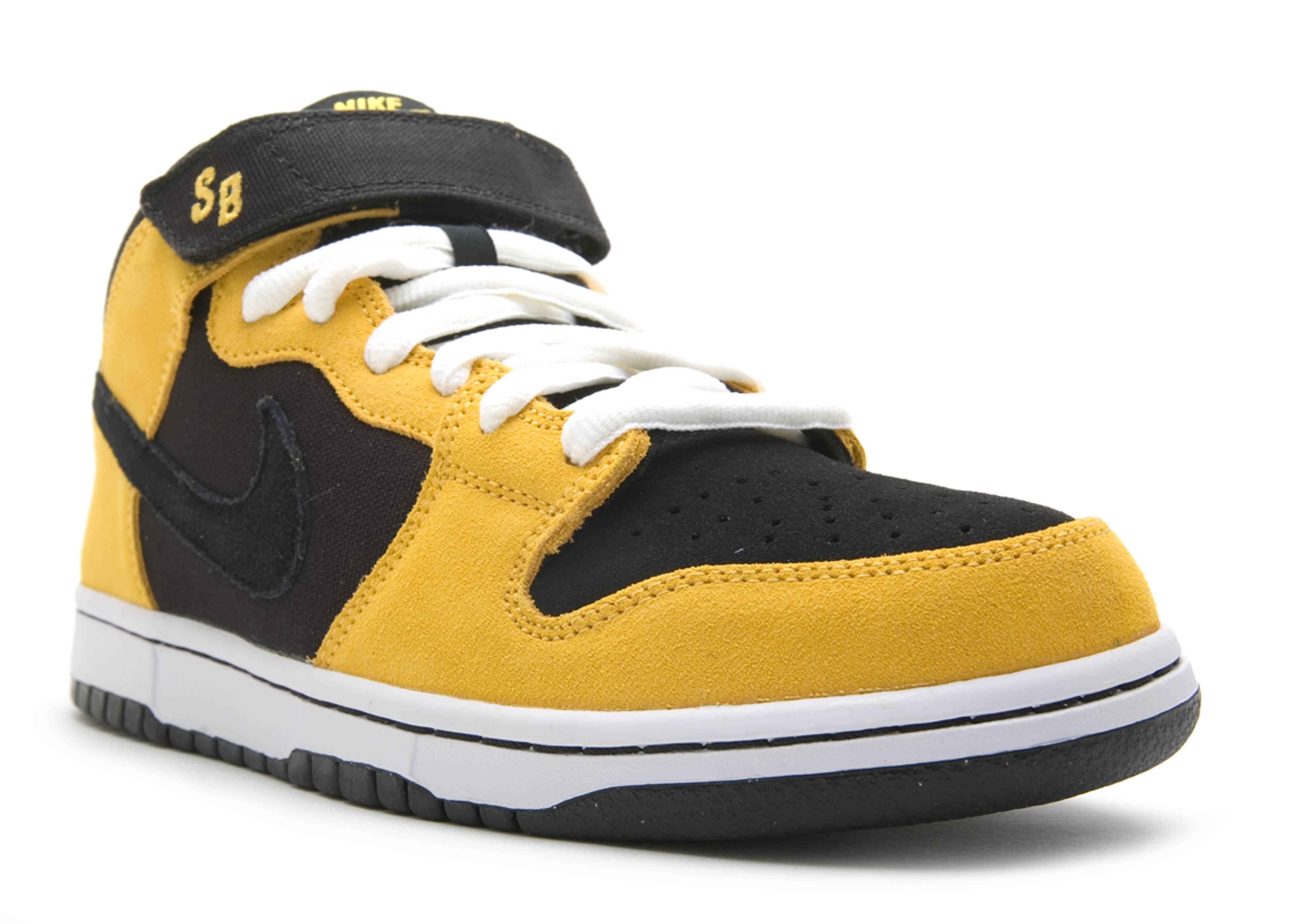 sneakers for cheap 48963 ec061 dunk mid pro sb nike. dunk mid pro sb eBay Marketplace Logo Nike Wu Tang  DUNK MID PRO SB Black Varsity ...
