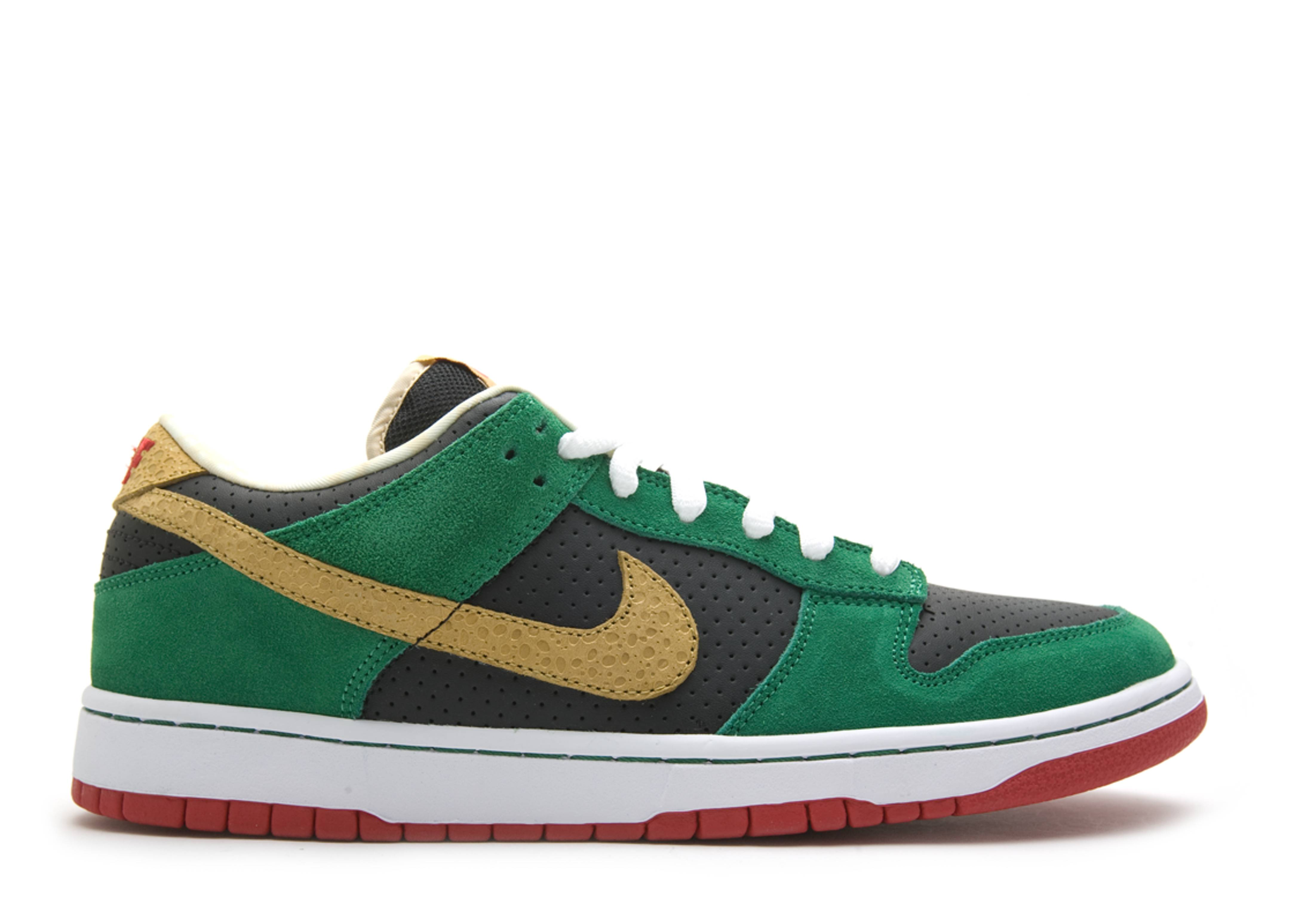 "dunk low premium sb ""high life"""