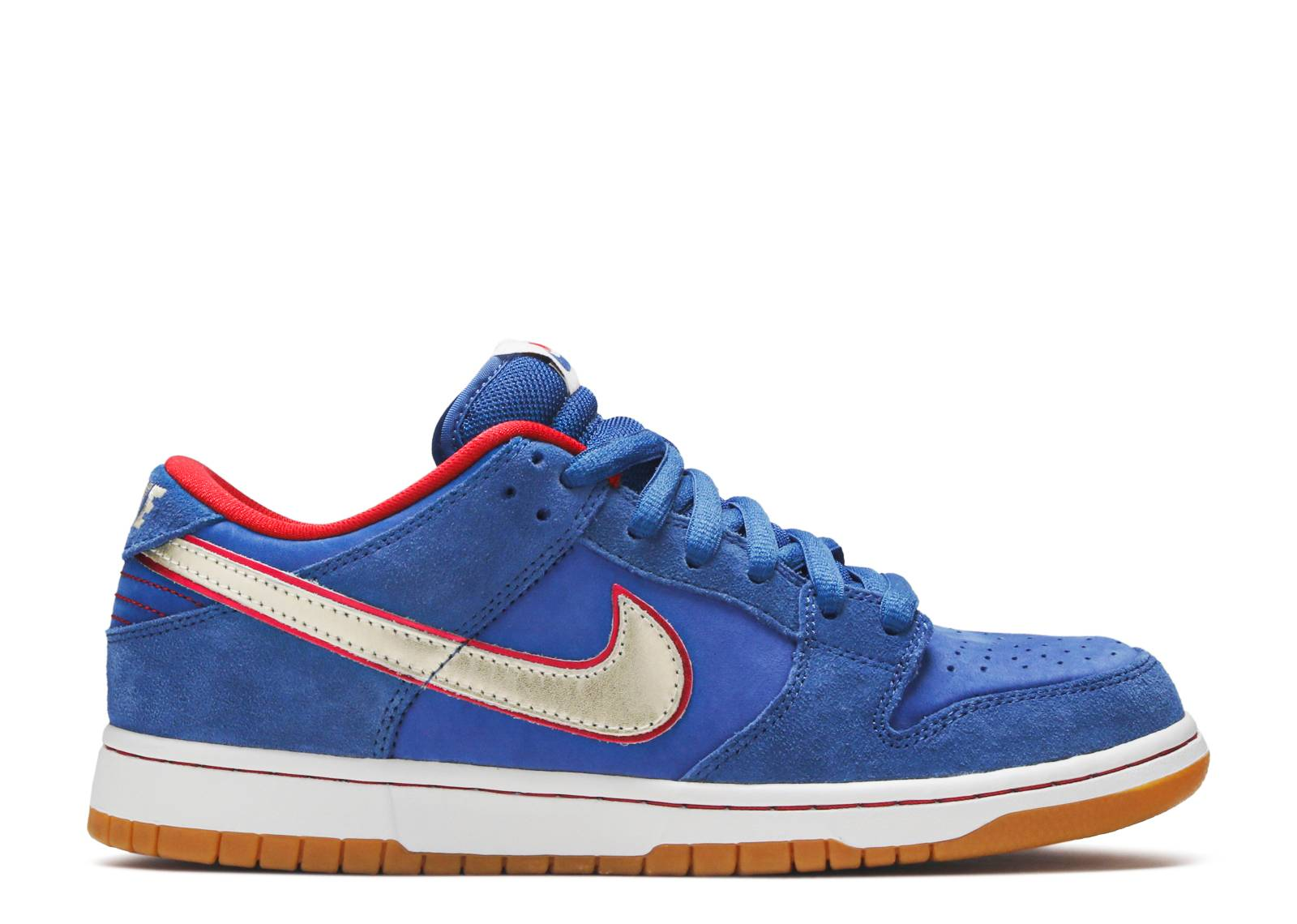 nike dunk low premium skateboarding