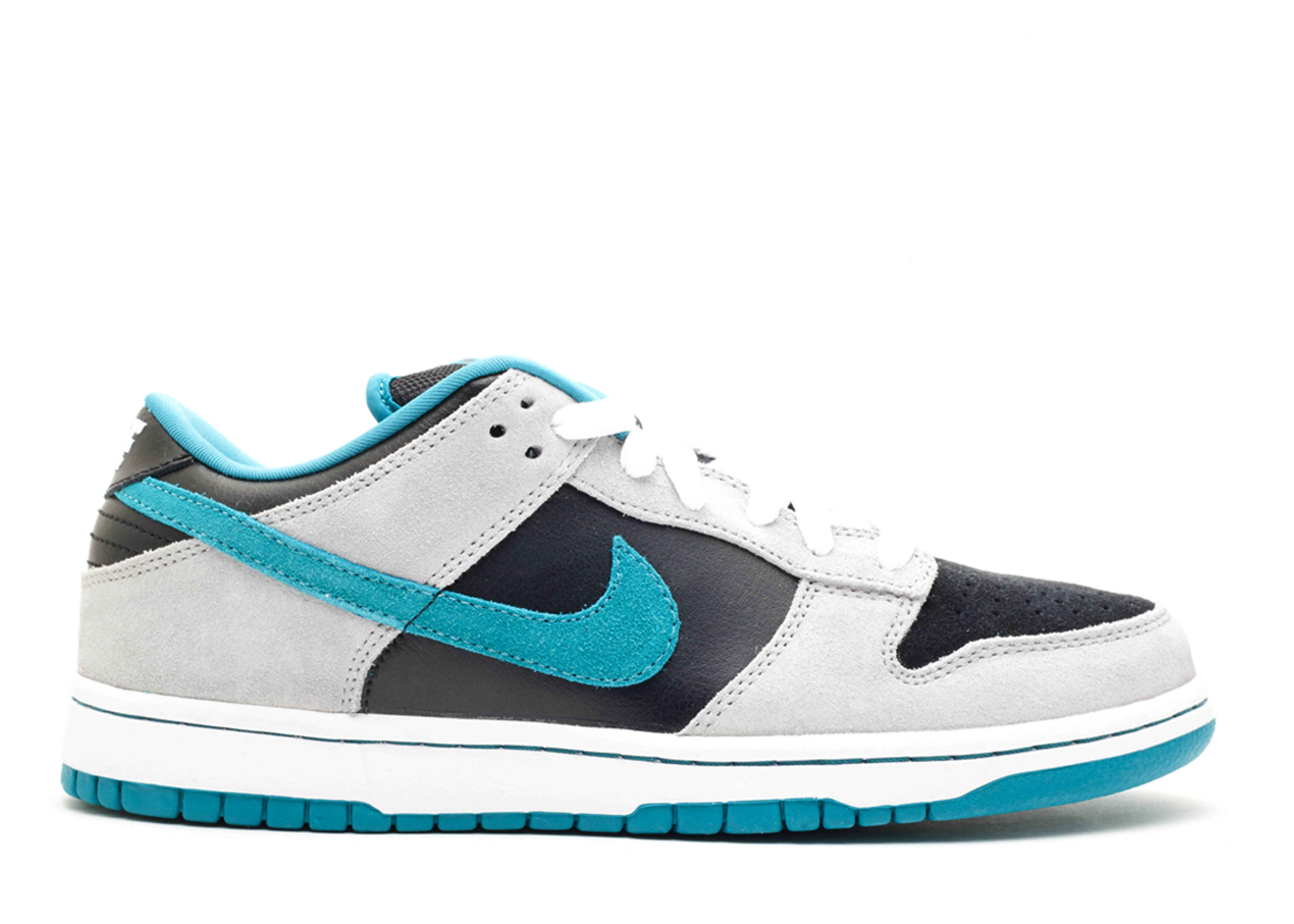 "dunk low pro sb ""chrome ball incident"""