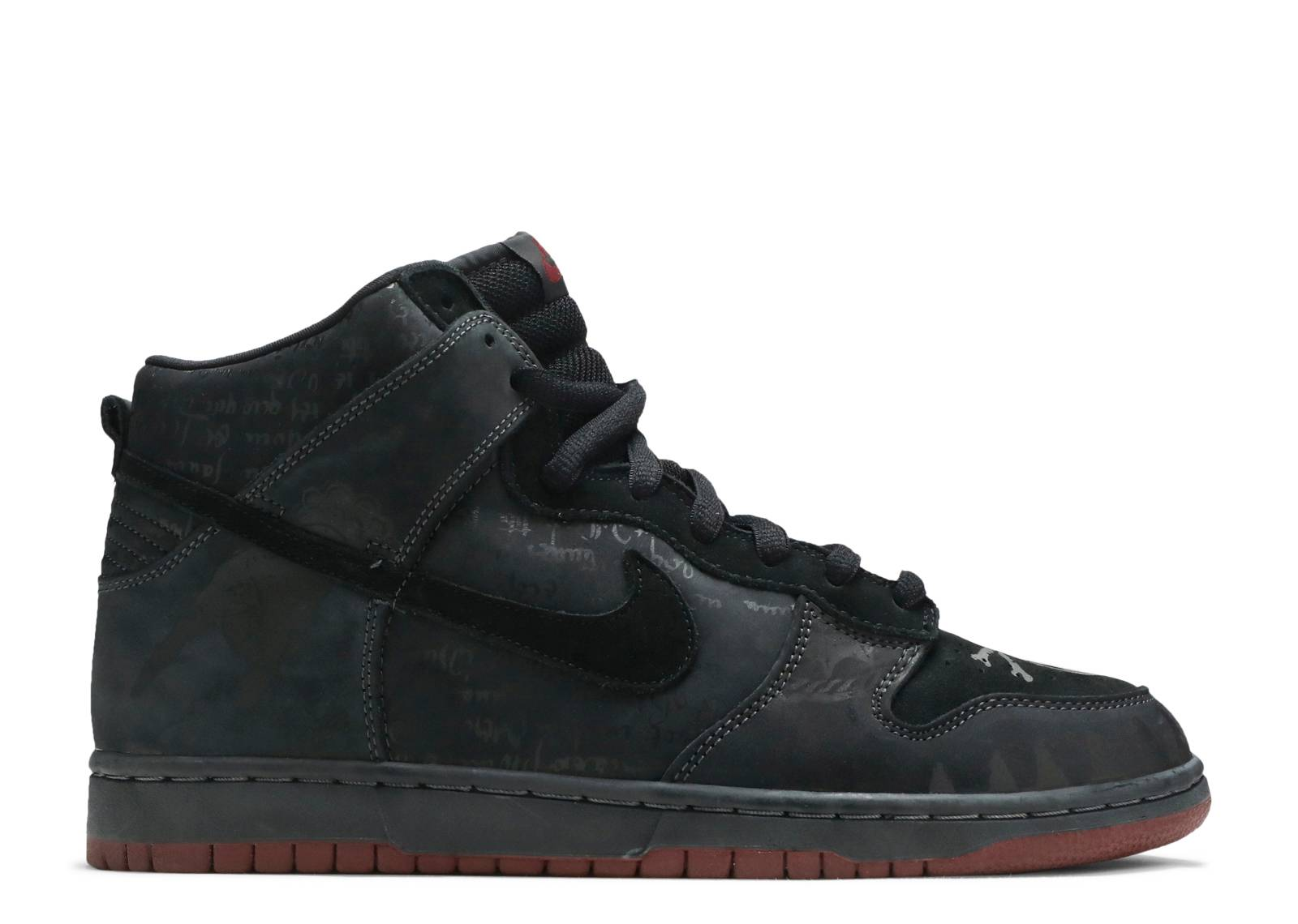 the latest c020e 050e6 nike. dunk high pro sb