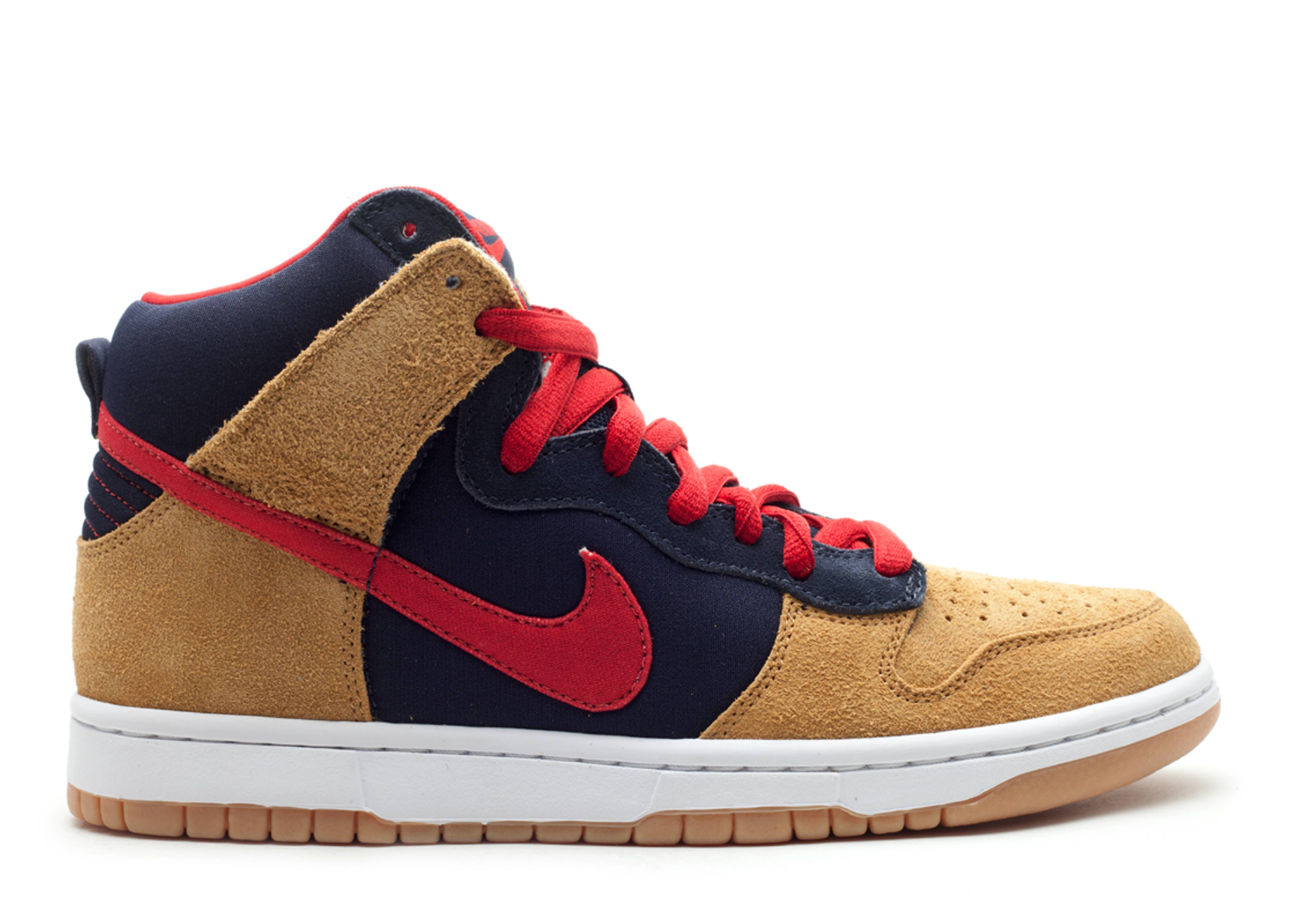 "dunk high premium sb ""reese forbes"""