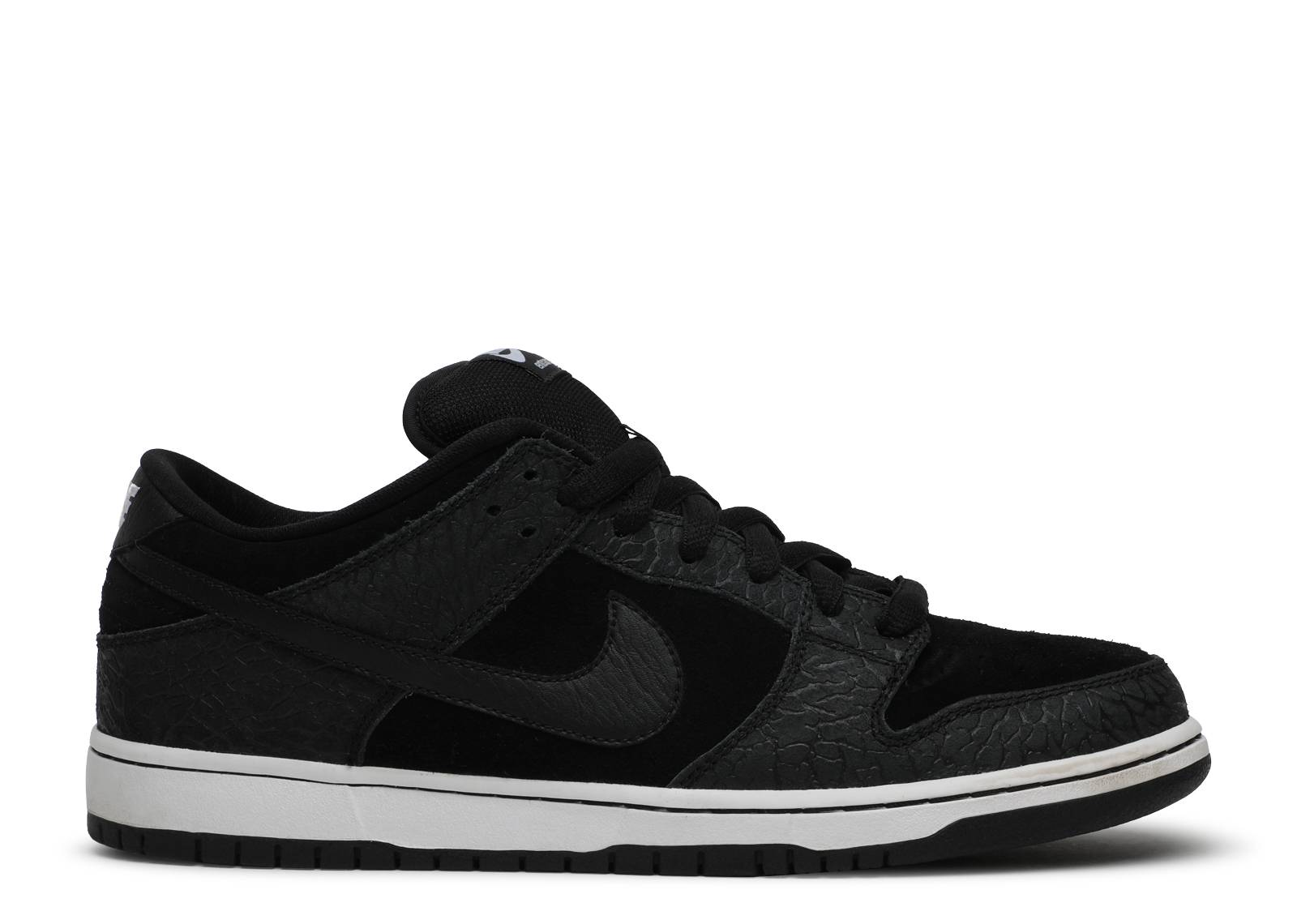 "dunk low premium sb ""entourage lights outs"""