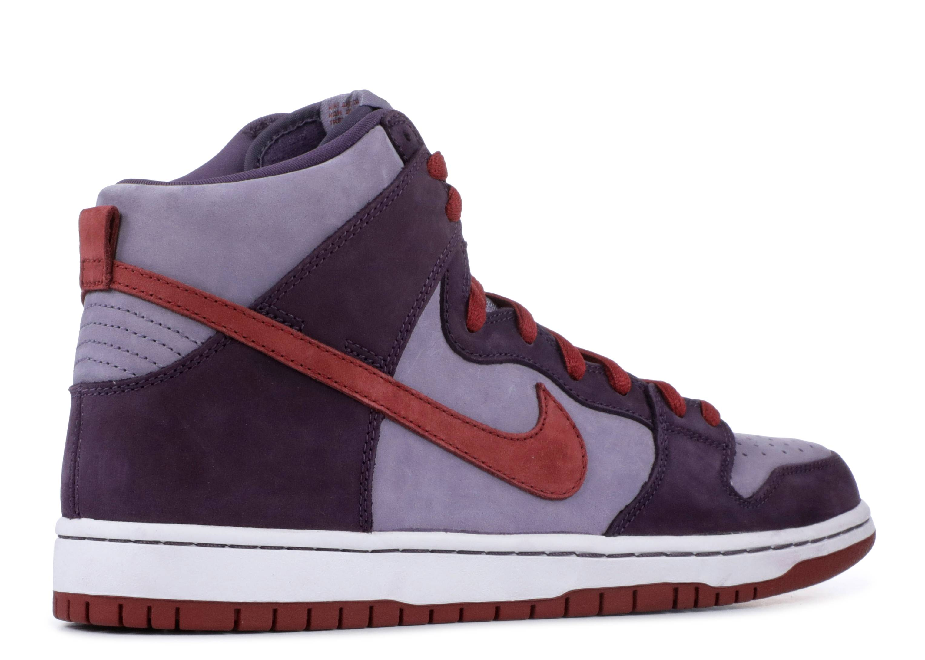save off 76b51 040dc ... greece dunk high premium sb plum nike 313171 500 daybreak barn plum  flight club 32eea c9d72