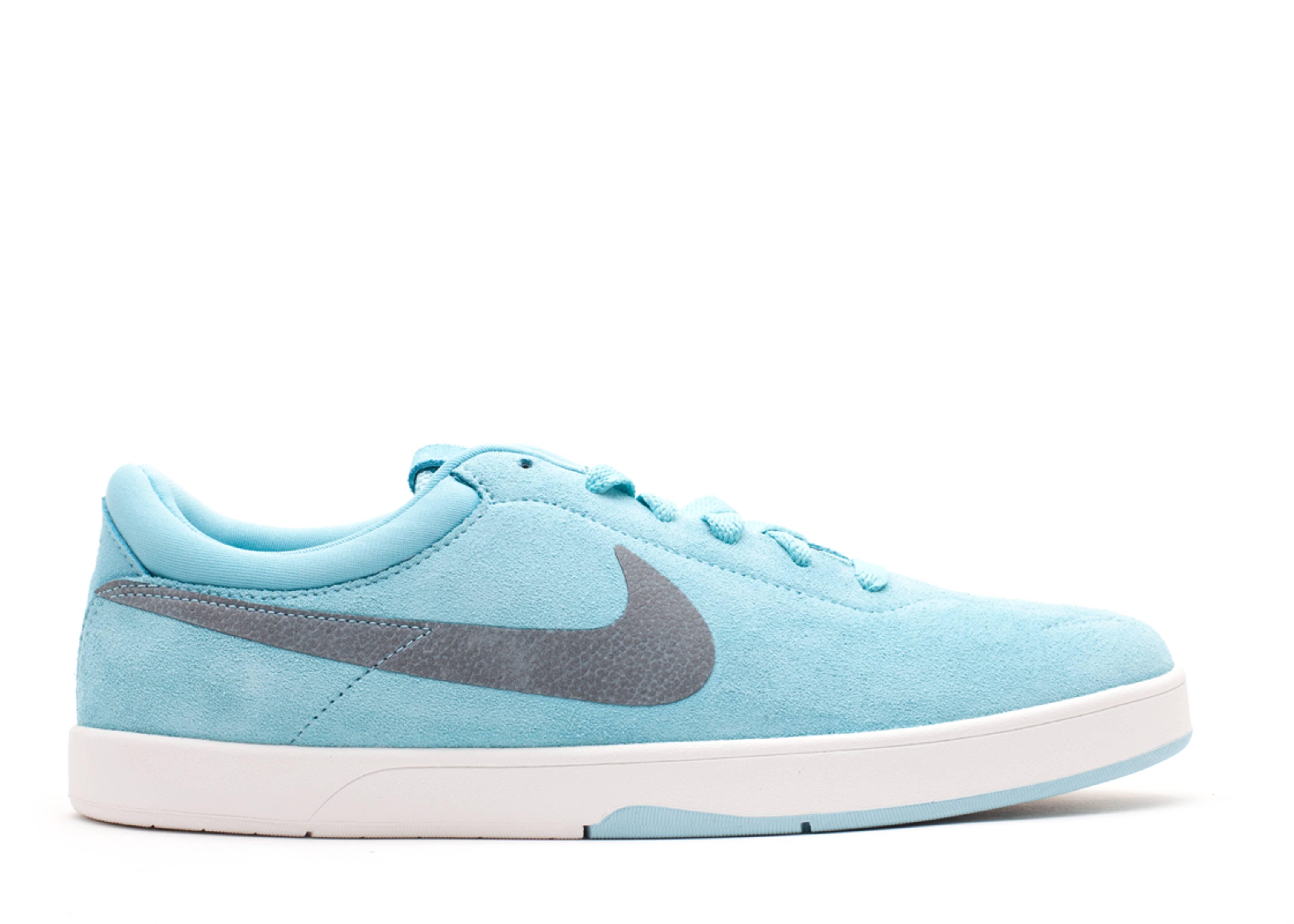 cheaper aaa3e 388ea Sb Eric Koston - Nike - 442476 401 - paradise aqua/slate ...
