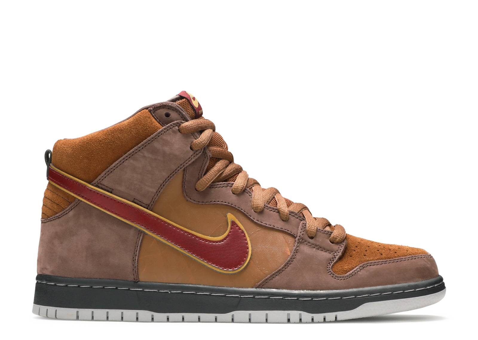 "dunk high premium sb ""cigar city"""