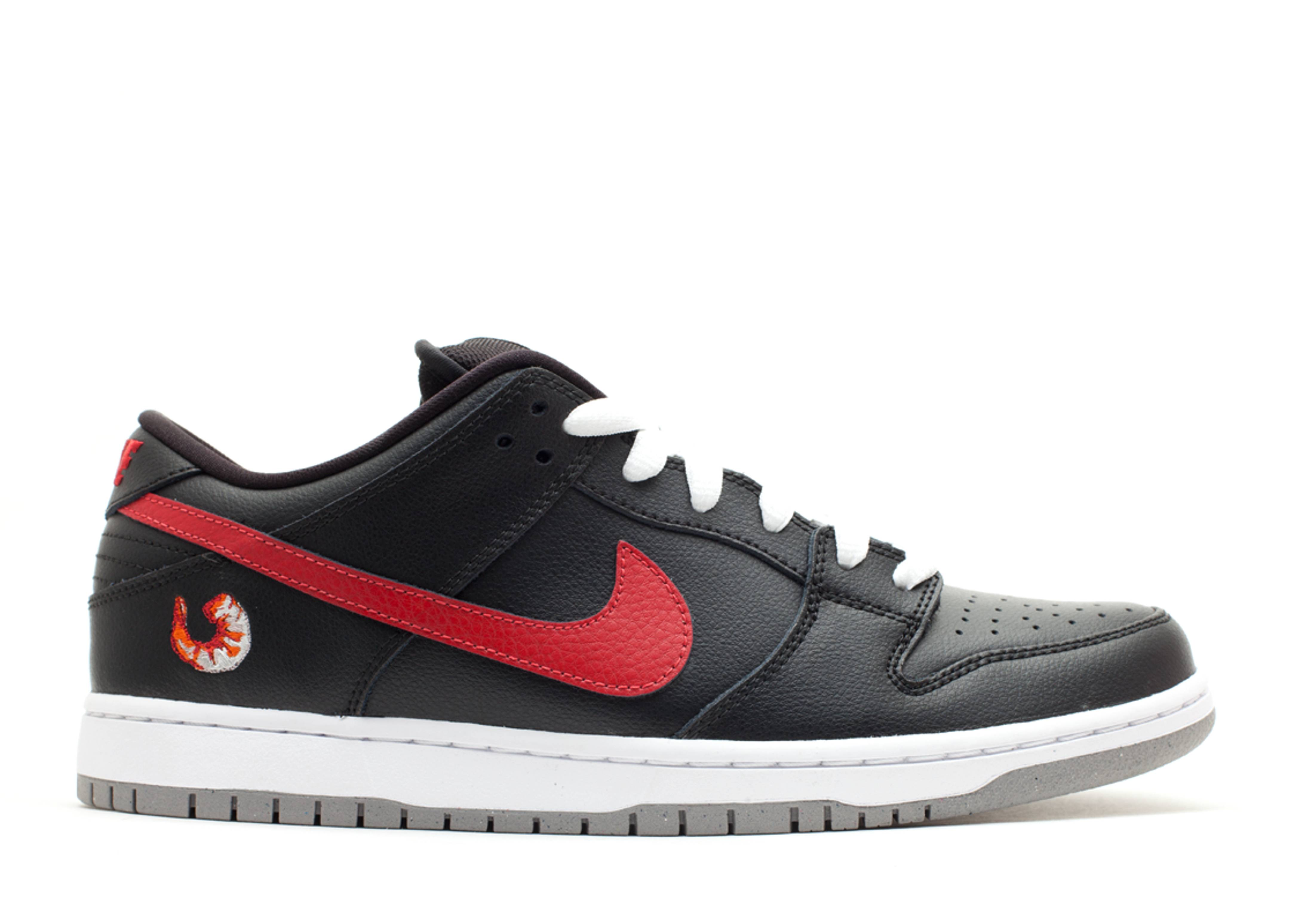 "dunk low premium sb ""shrimp"""