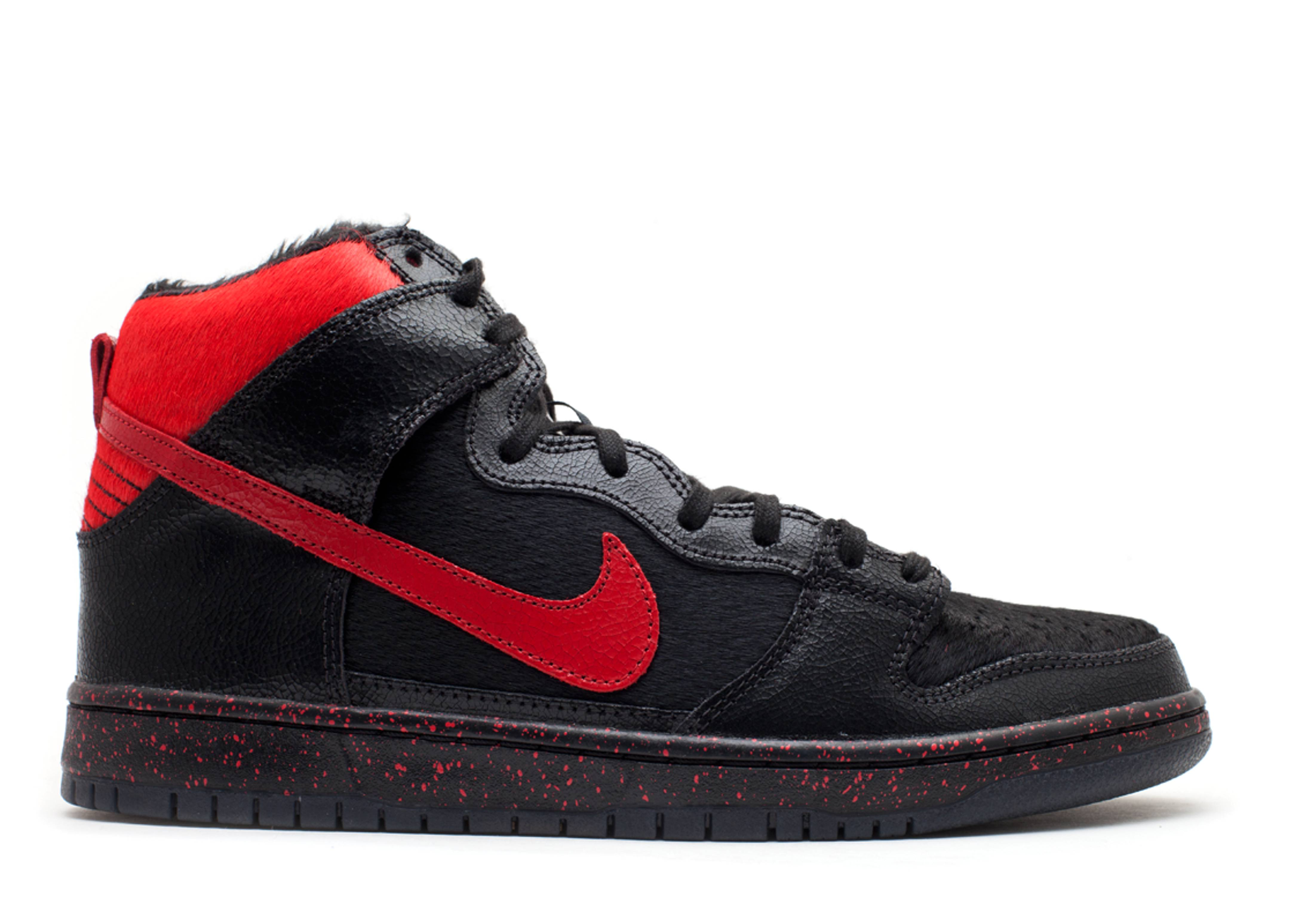 new product a00a3 dafeb dunk high pro premium sb