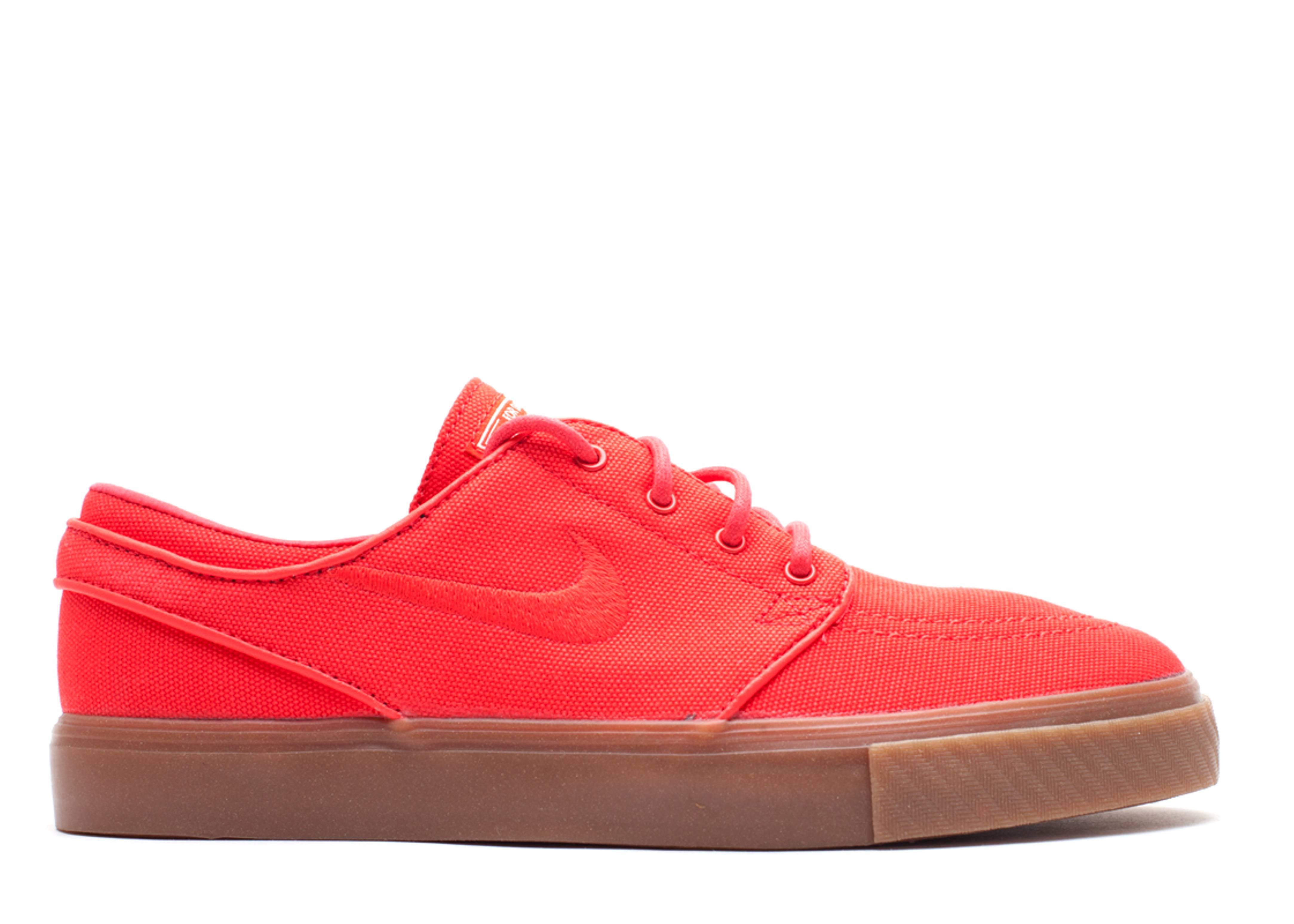 63a73f6e06ab Zoom Stefan Janoski - Nike - 333824 662 - hyper red hyper red sail ...