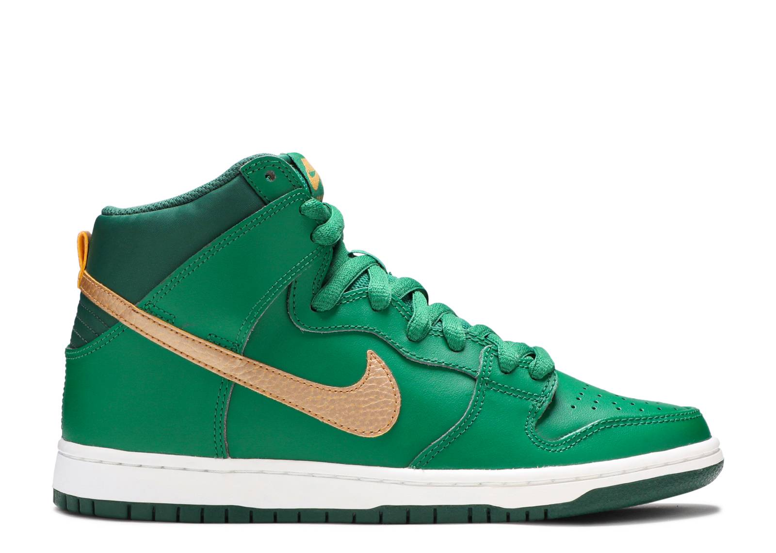 "dunk high pro sb ""st. patty's day"""