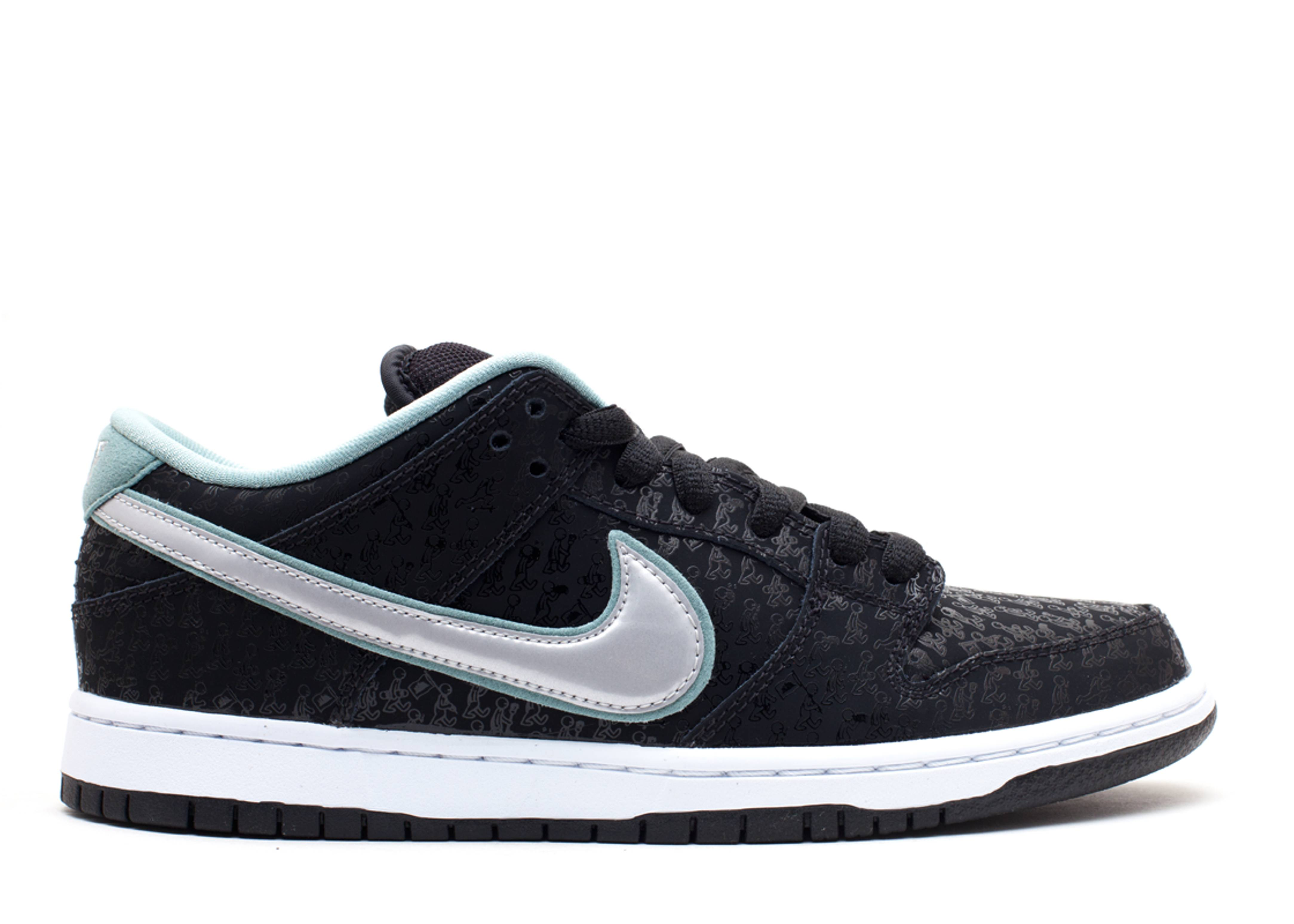 "dunk low pro premium sb ""20 years skatepark of tampa/lance mountain"""
