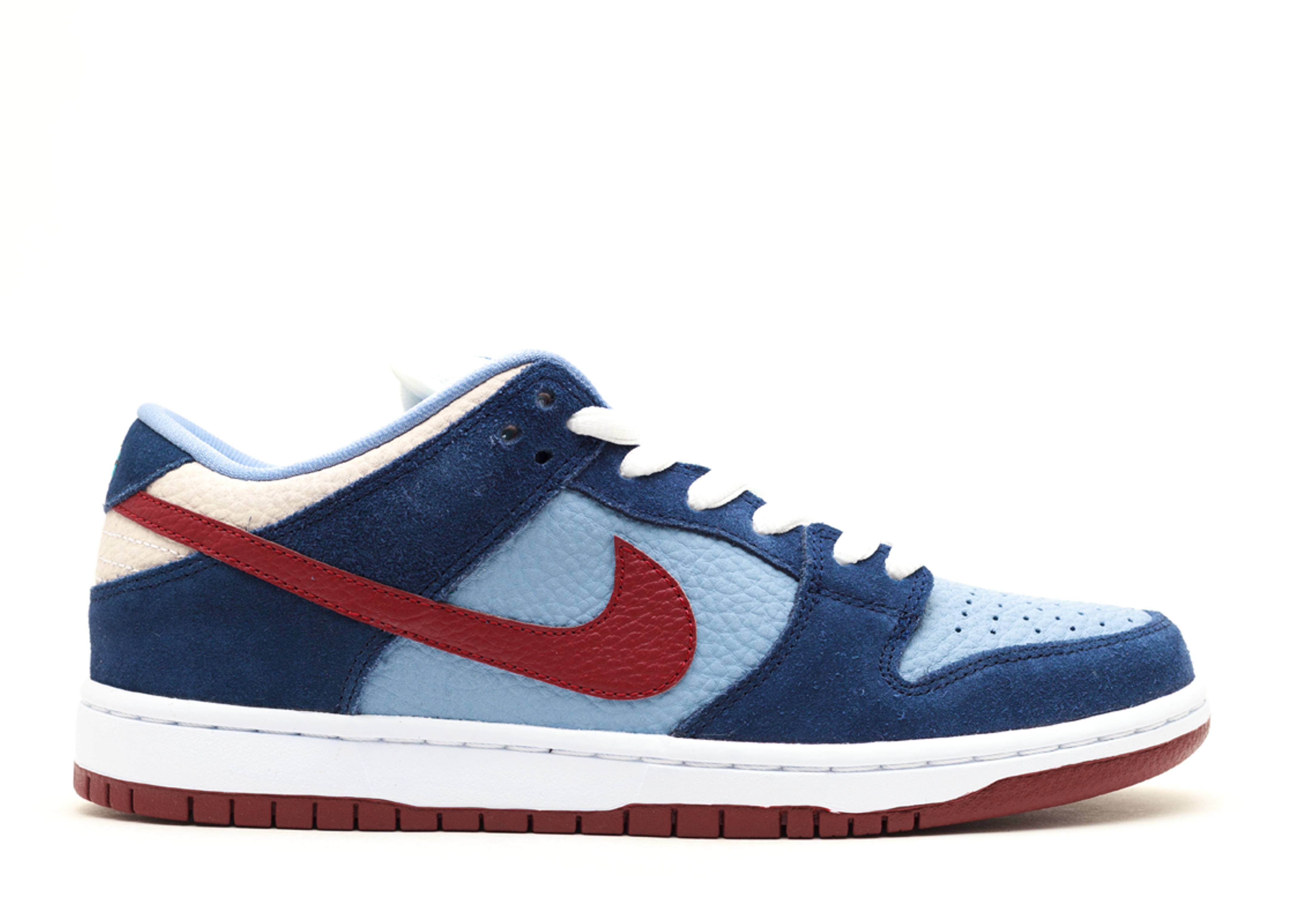 "dunk low premium sb ""ftc finally"""