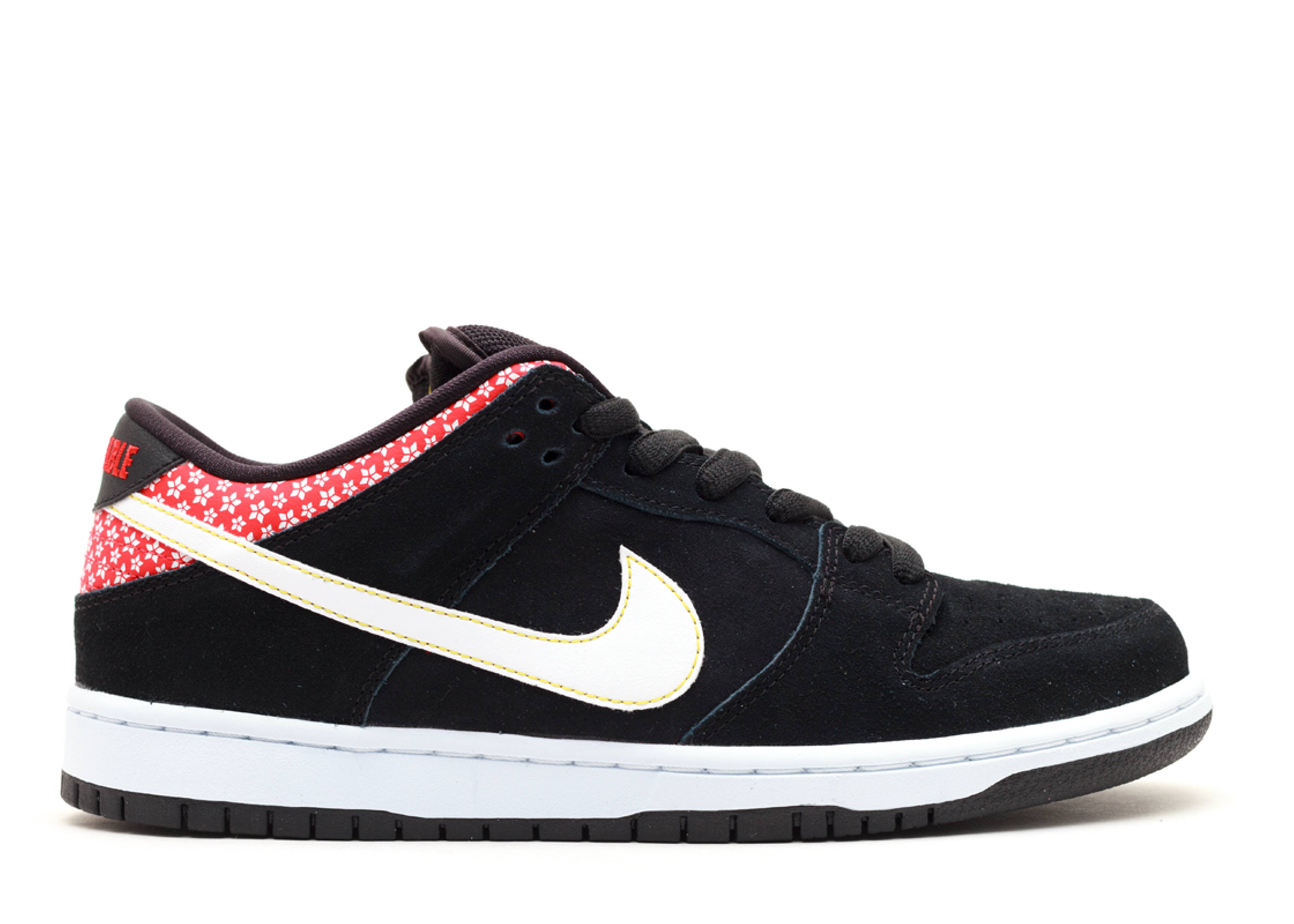 "dunk low premium sb ""firecracker"""