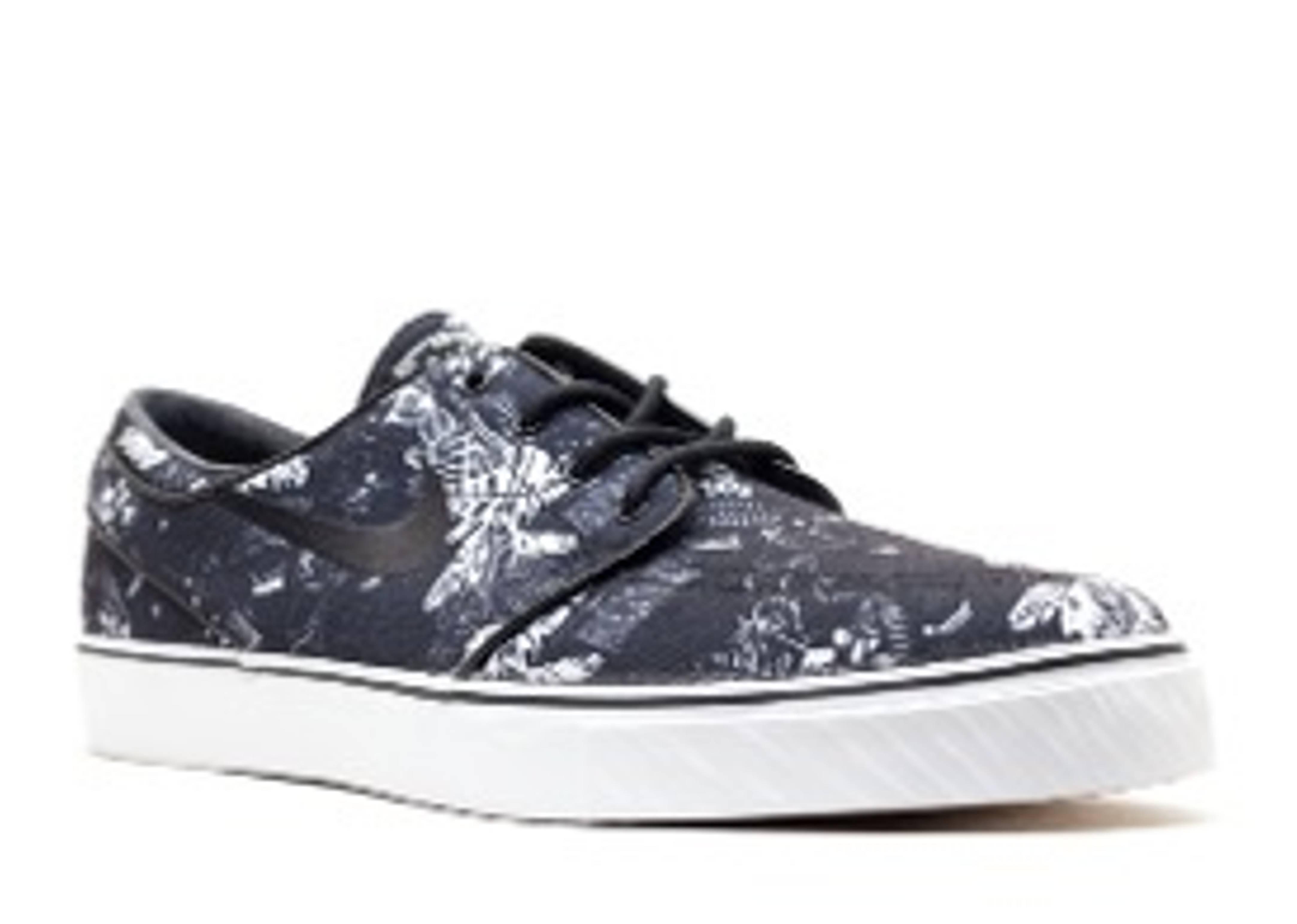 zapatos elegantes último vendedor caliente más popular Zoom Stefan Janoski