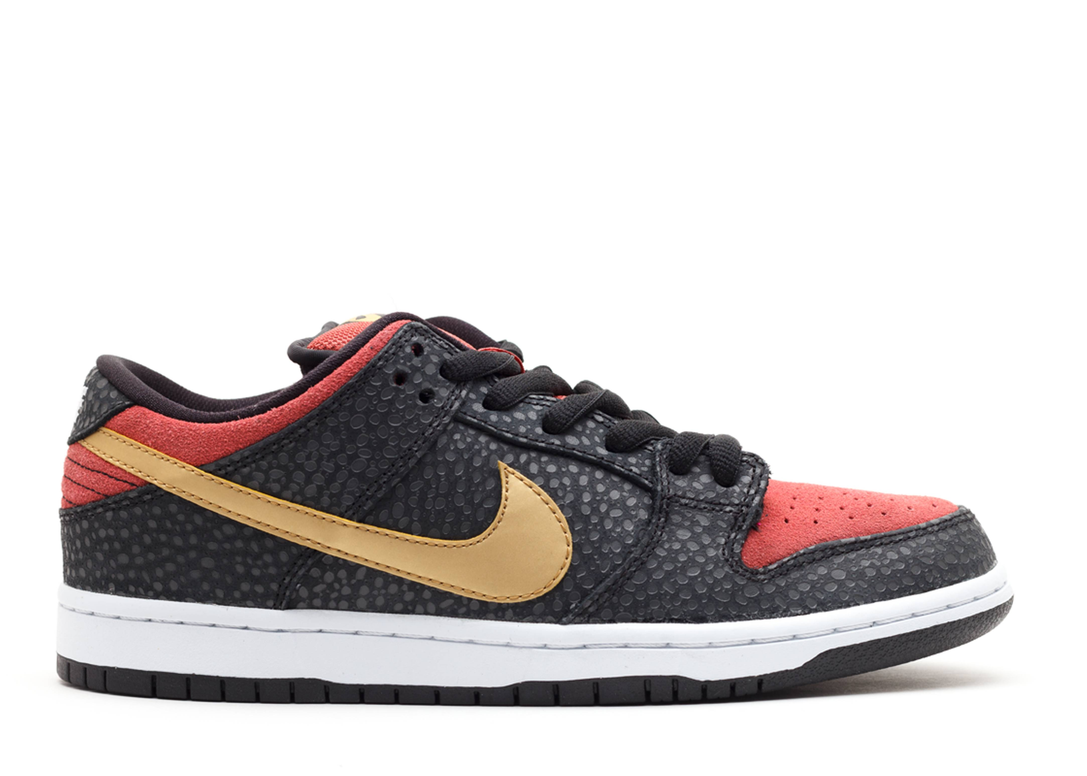 "dunk low premium sb qs ""walk of fame"""