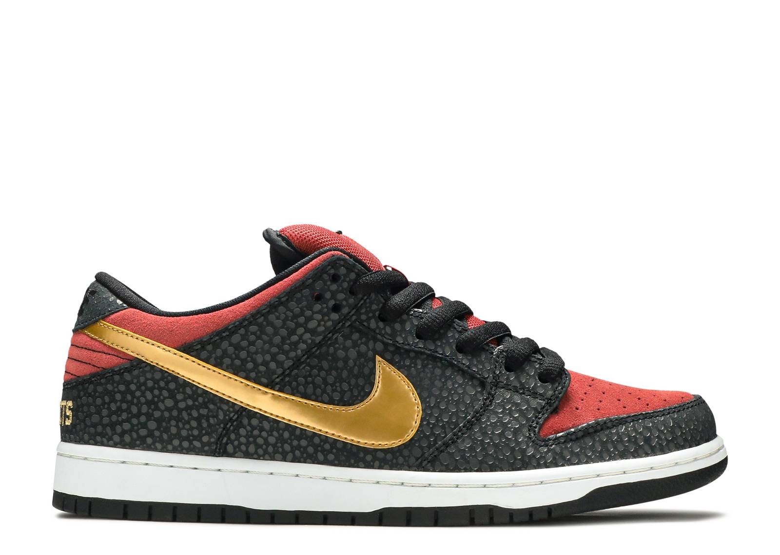 "dunk low pro prm sb ""brooklyn projects walk of fame"""