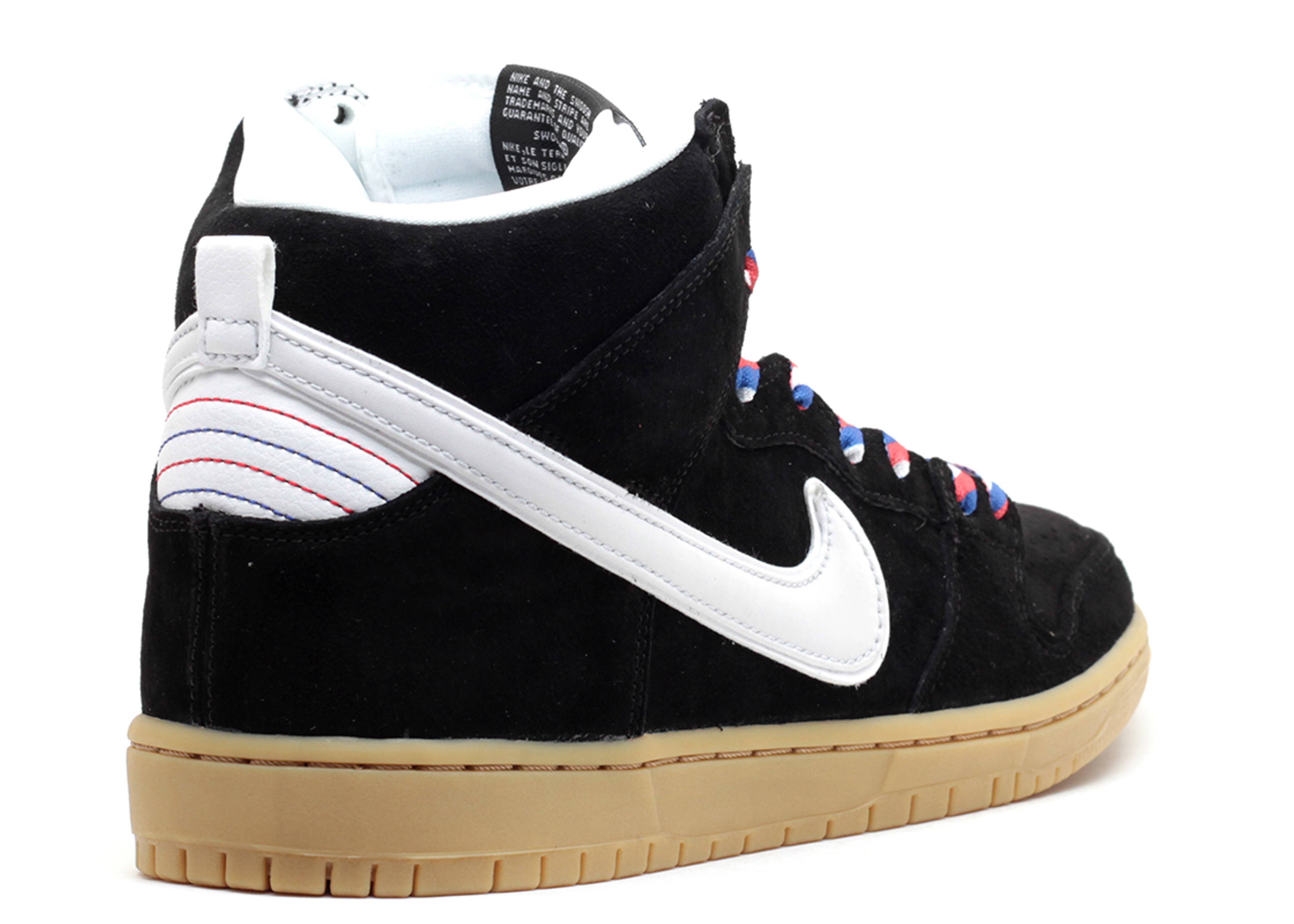 bd6146354de Nike Dunk Low Premium Sb White Gum