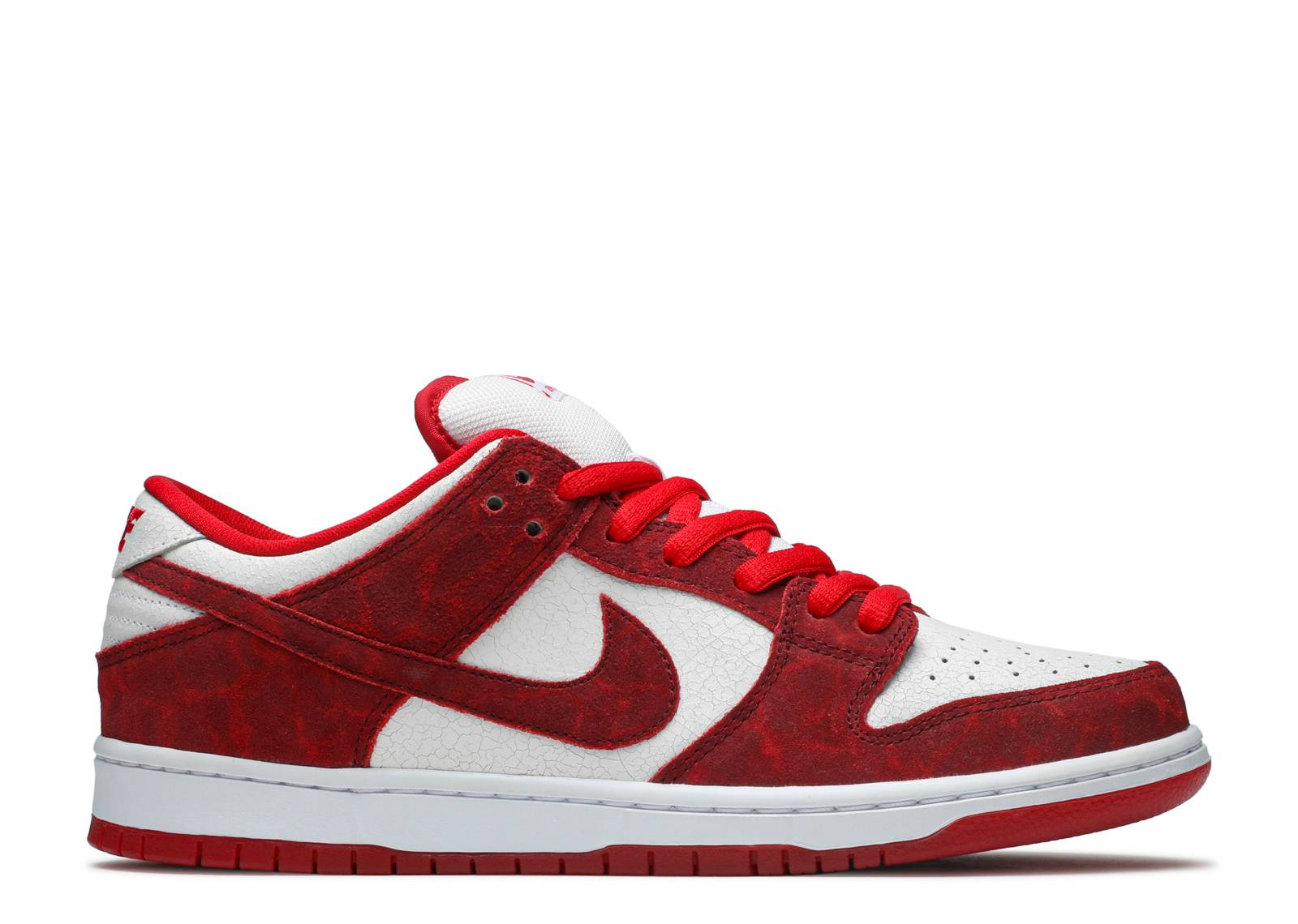 Dunk Low Premium Sb Valentines Day Nike 313170 662 Unvrsty