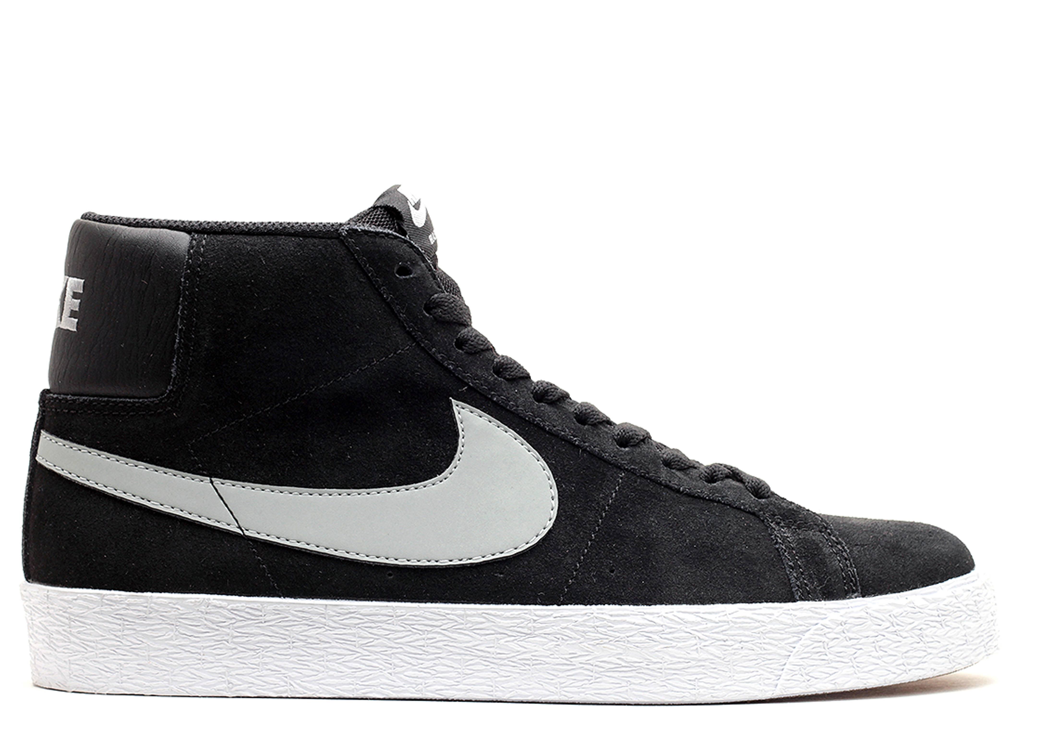 Nike Blazer Sb
