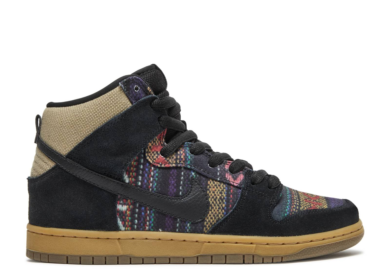 "dunk high premium sb ""hacky sack"""