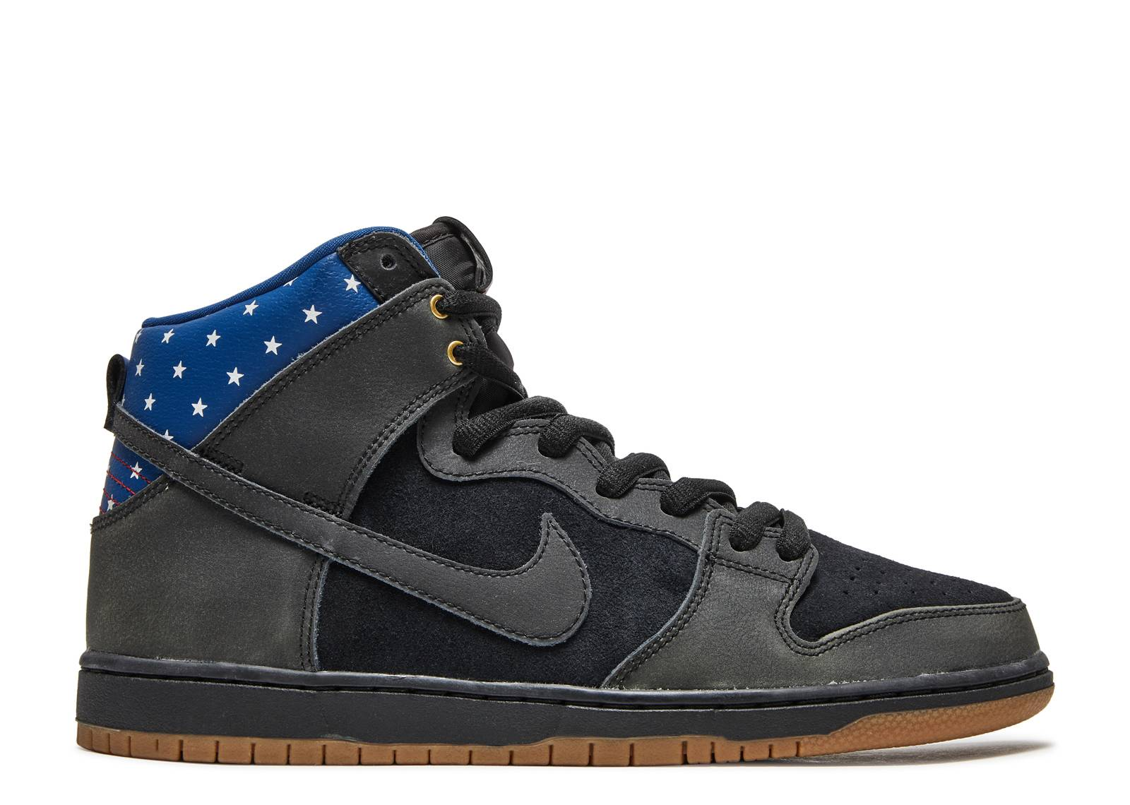 the latest 9eb70 7340b ... official store nike. dunk high premium sb stars 2853a 4f835