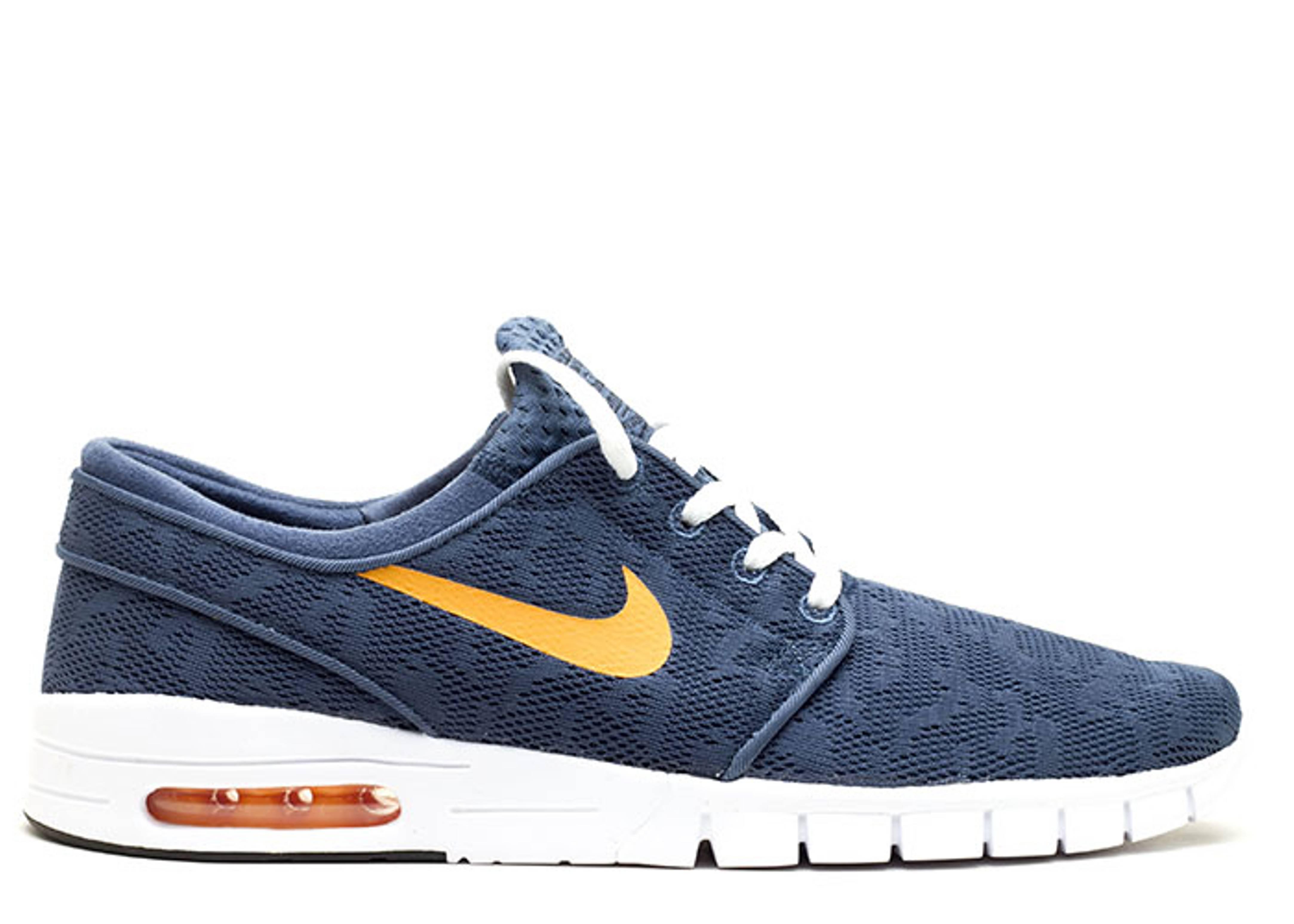 Nike Sb Janoski Max Mango