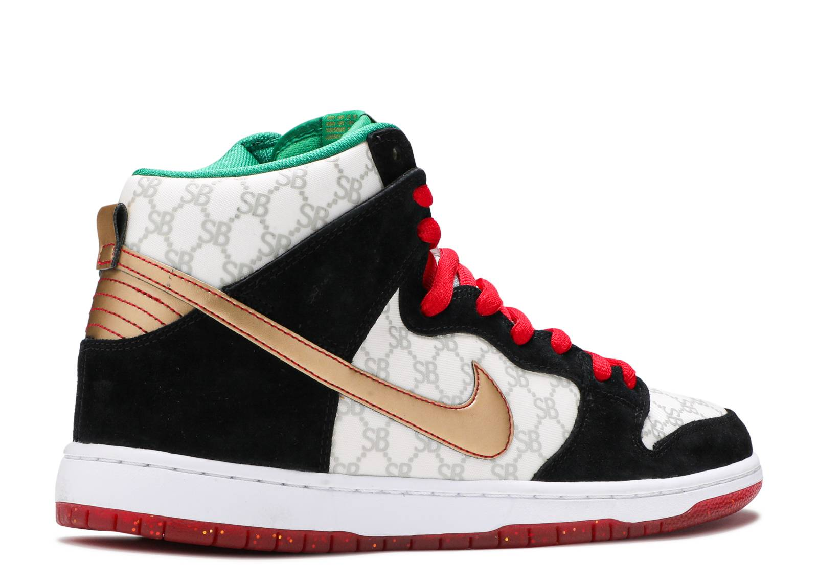 best sneakers b35da 95d65 Dunk High Sb