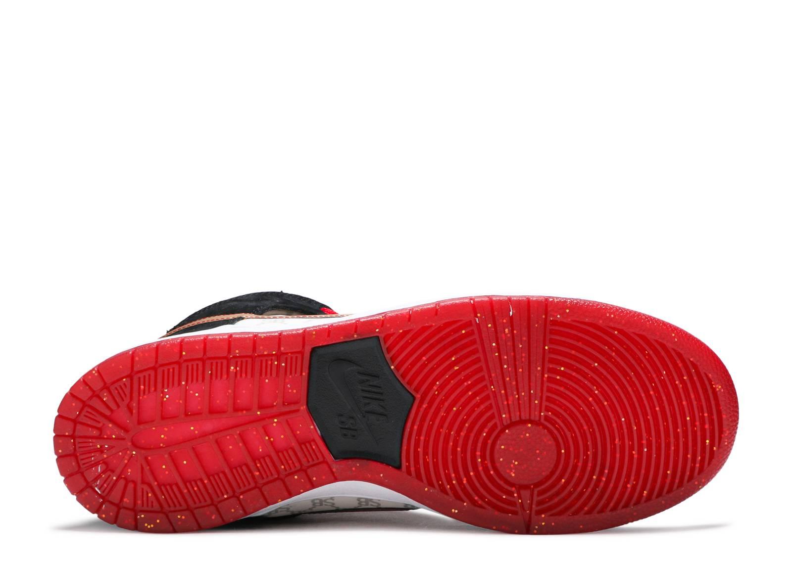 best sneakers c3faf f2154 Dunk High Sb