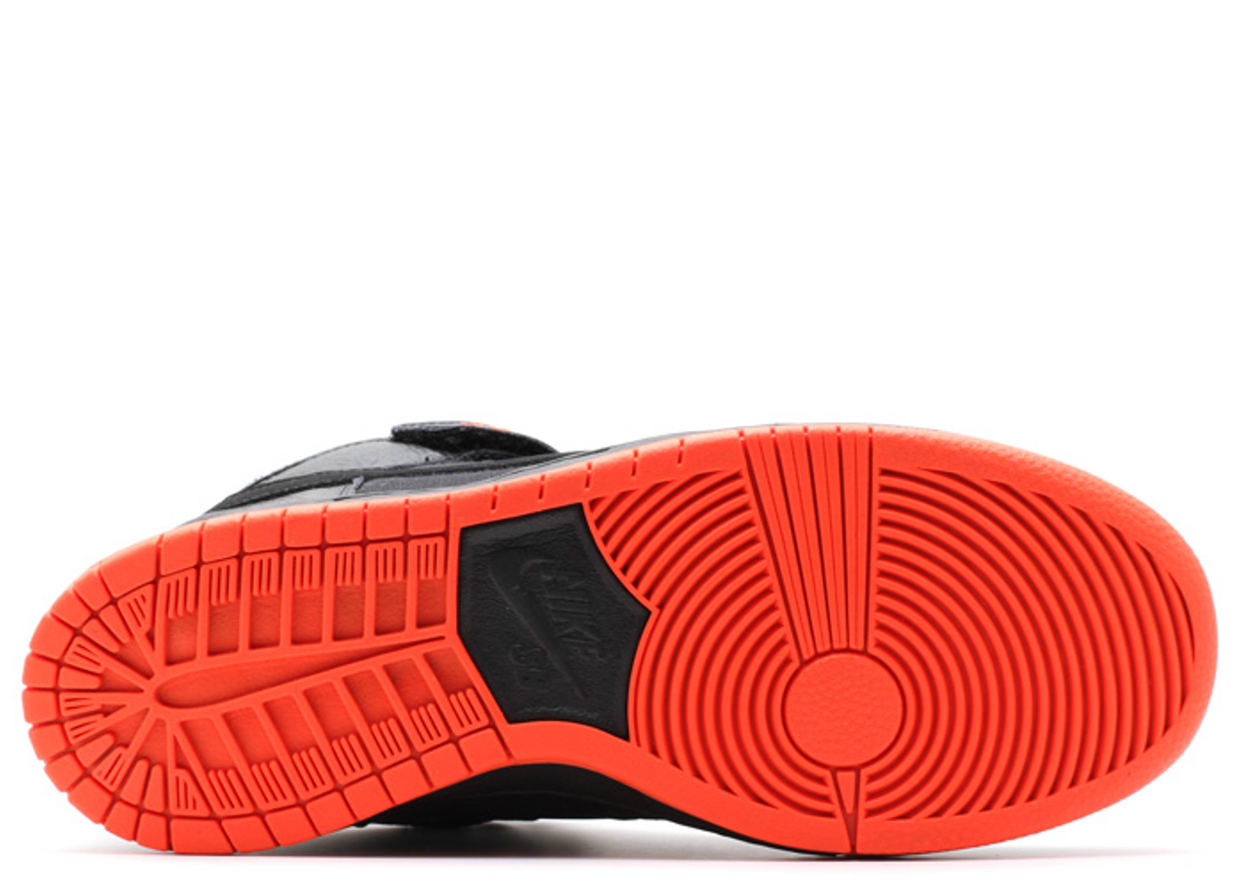 Nike Sb Dunk Mid Pro Halloween