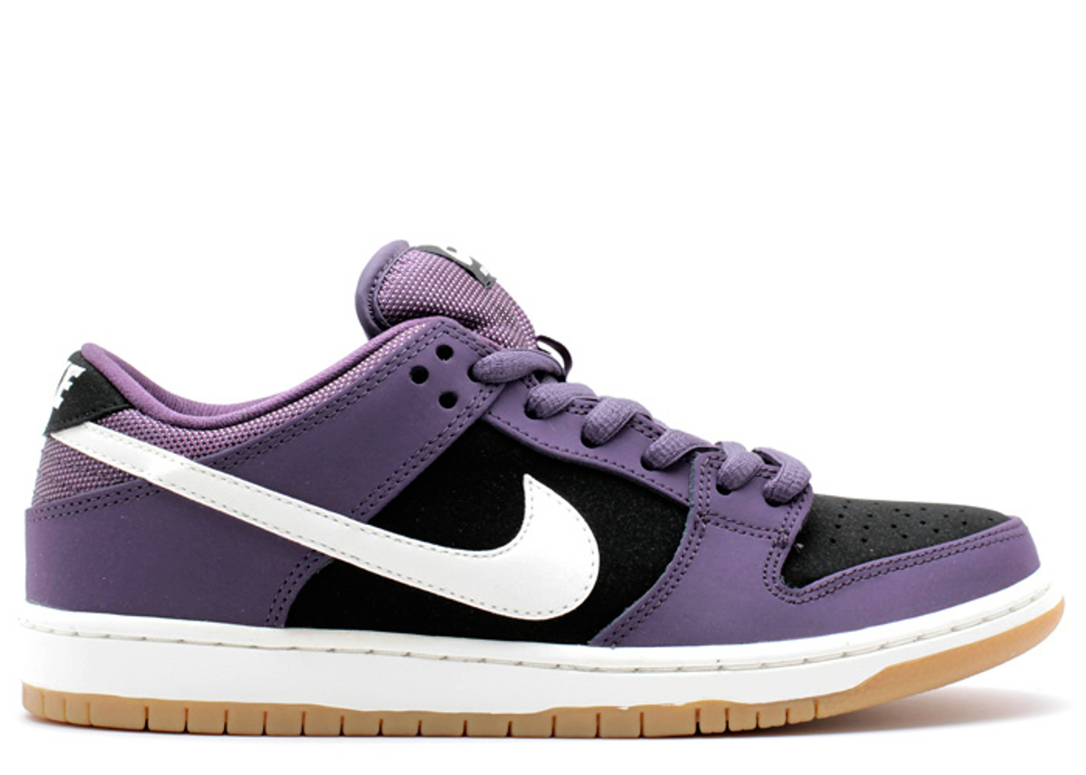 "dunk low pro sb ""Dark Raisin"""