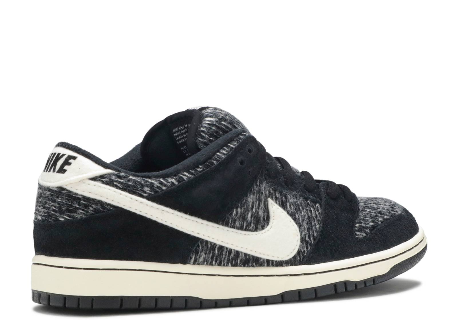 finest selection f58b8 ef8a5 nike dunk warmth