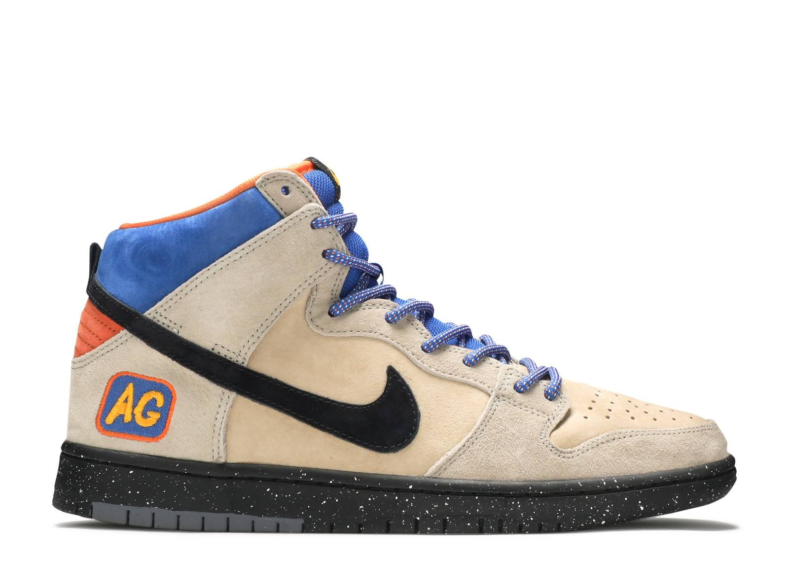 "dunk high premium sb ""acapulco gold"""