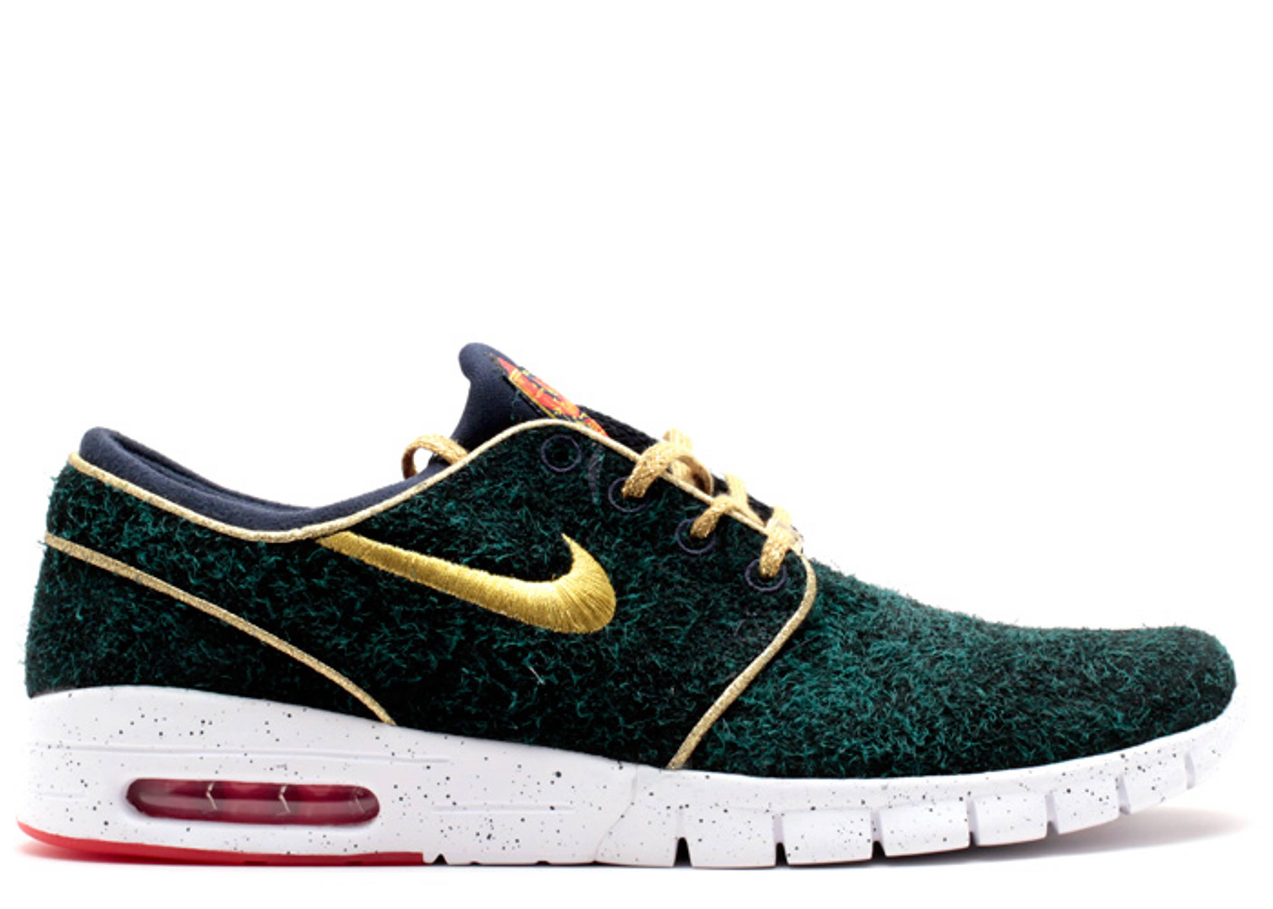 Nike Stefan Janoski Max 45