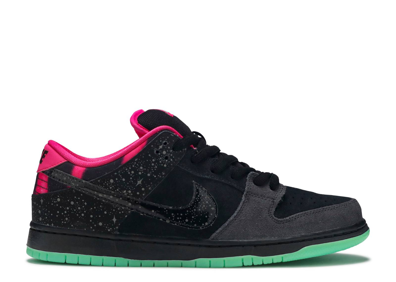 "dunk low premium sb ae qs ""premier northern lights"""