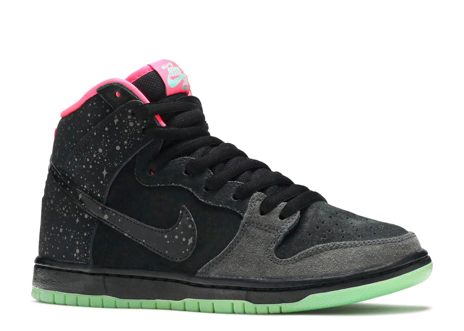Nike Sb Shoes Northern Lights