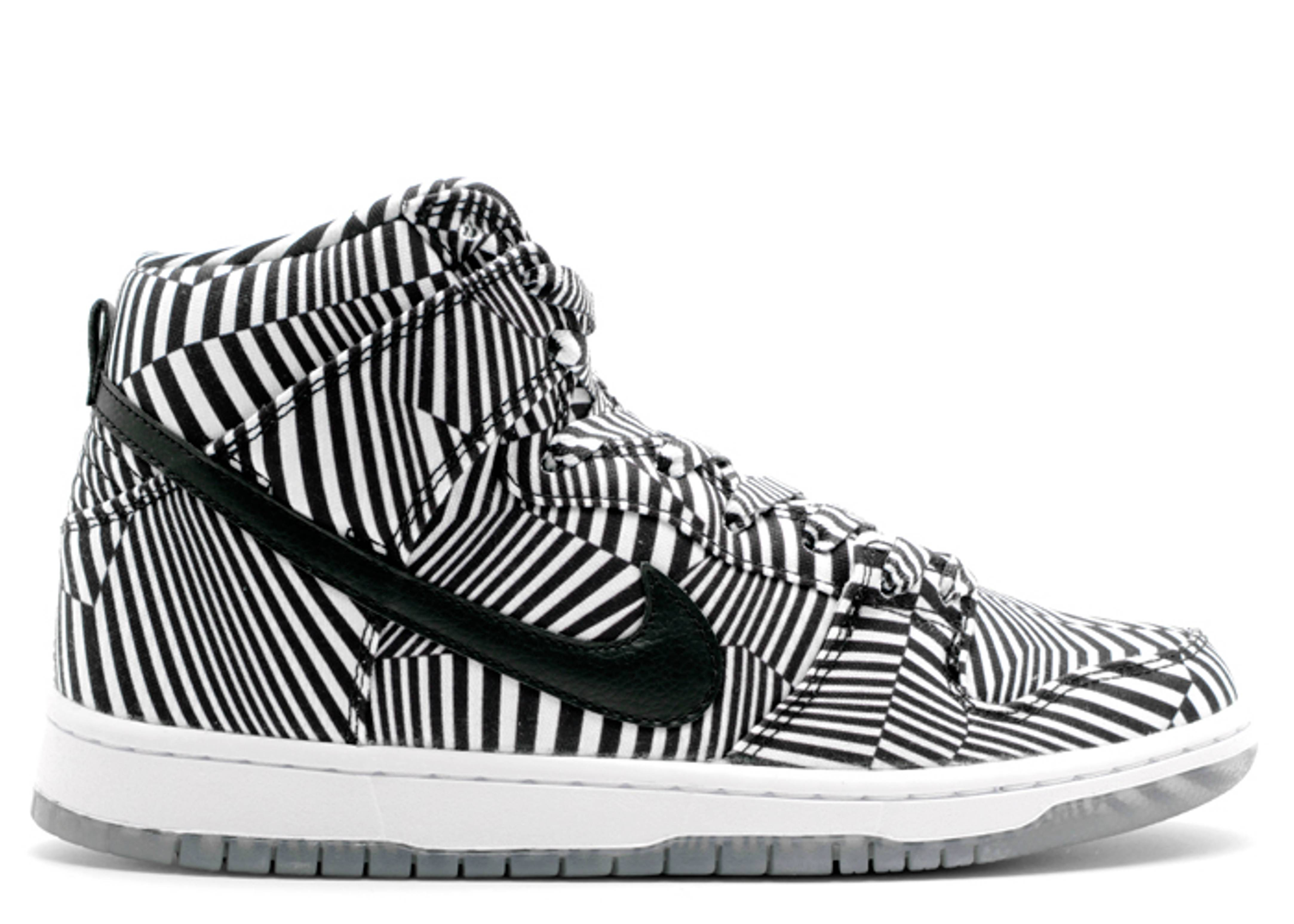 half off c1a1b da71f Dunk High Premium SB 'Concept Car'