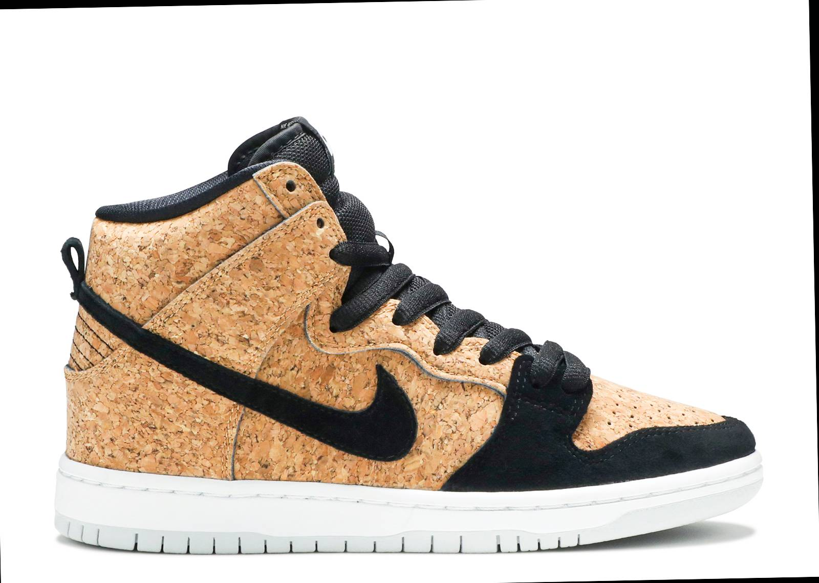 "dunk high premium sb ""cork"""