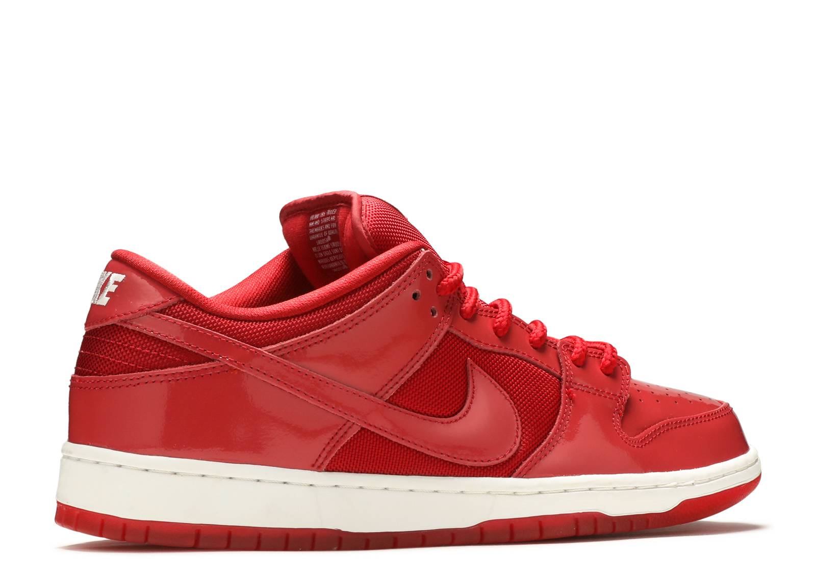 """Dunk Low Pro Sb """"red Space Jam"""" - Nike - 304292 616 ..."""