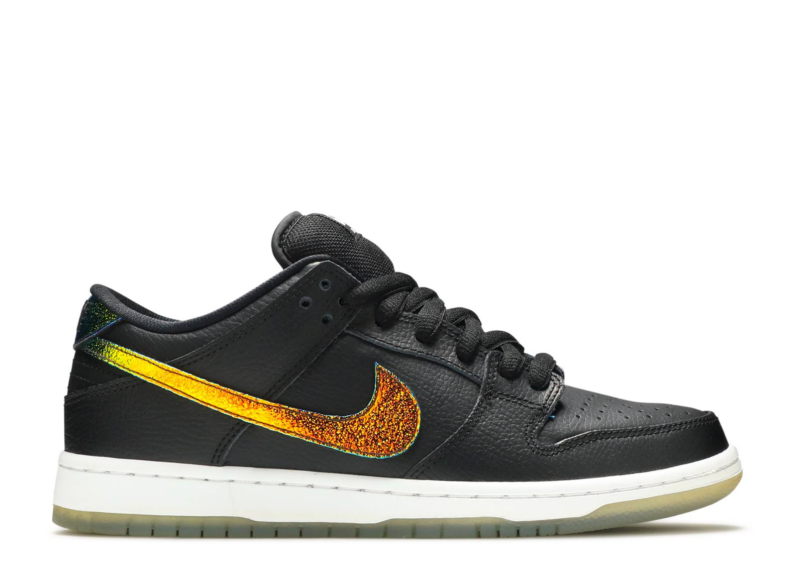 "dunk low pro sb ""oil spill"""